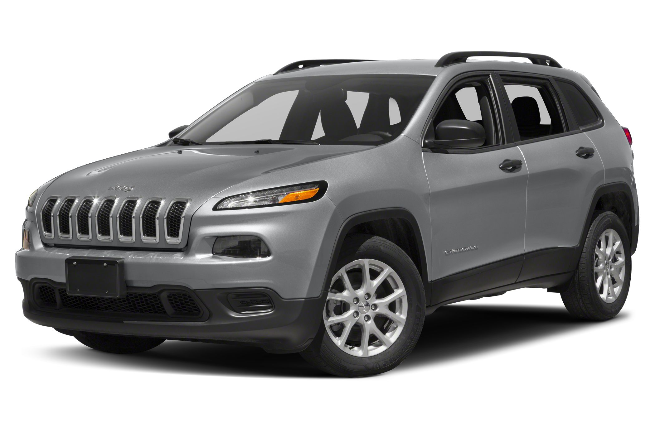 Sport 4dr 4x4 2017 Jeep Cherokee Photos