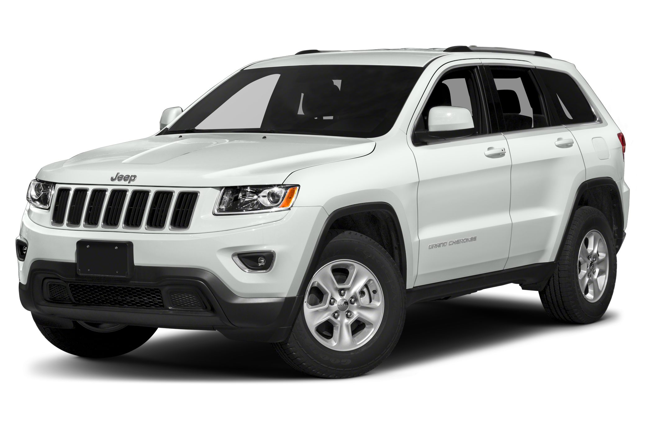 2015 Jeep Grand Cherokee Safety Recalls