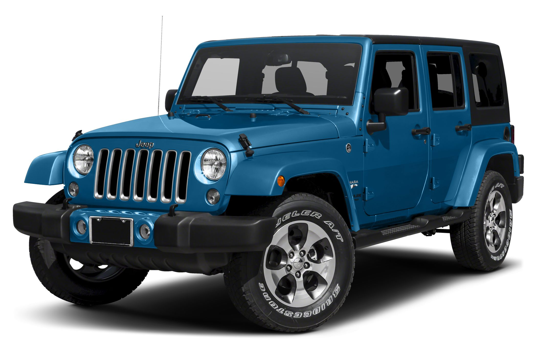 2014 jeep wrangler unlimited sahara 4dr 4x4 information