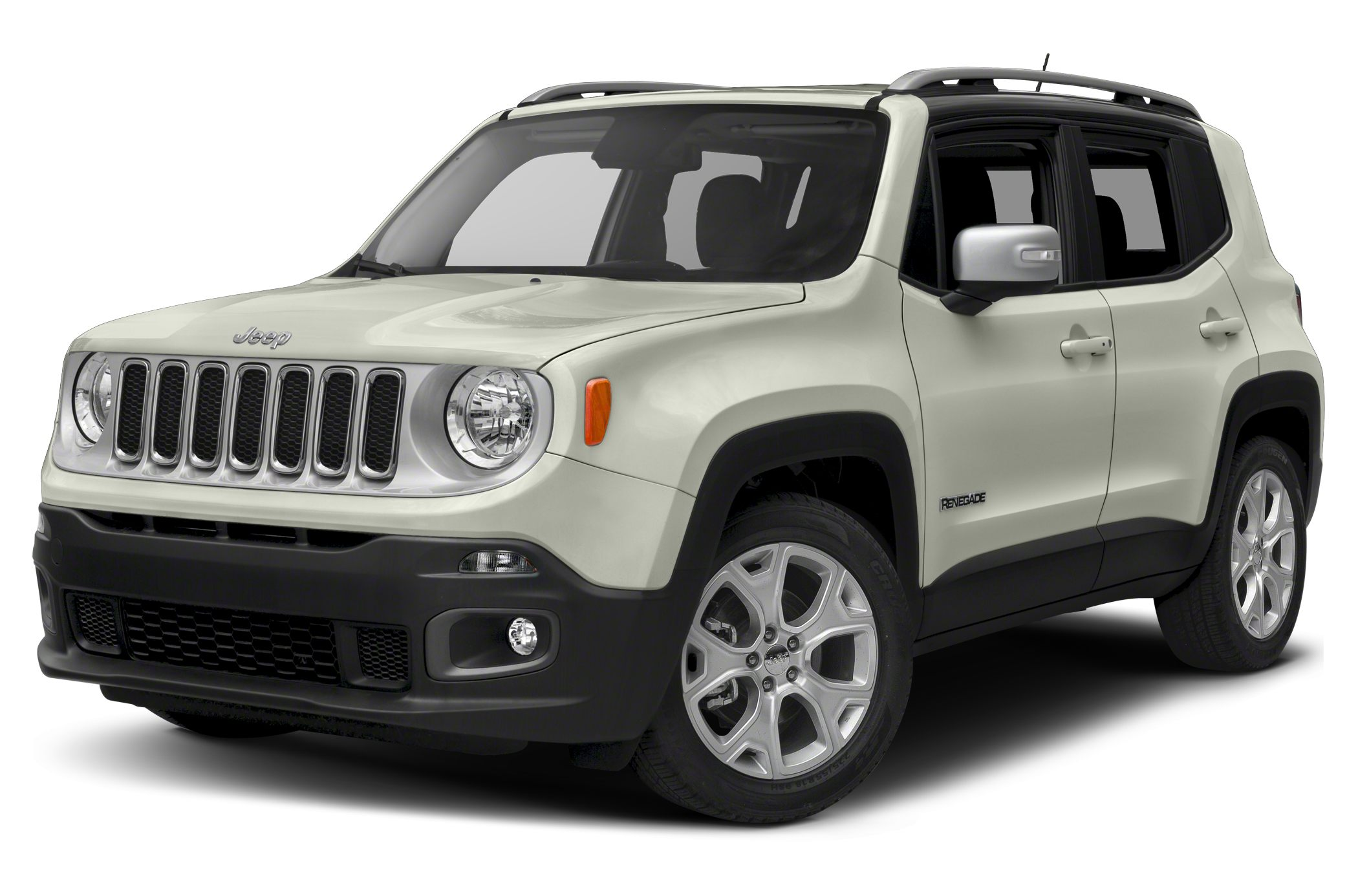 Jeep Renegade Limited >> 2017 Jeep Renegade Limited 4dr Front Wheel Drive Pictures