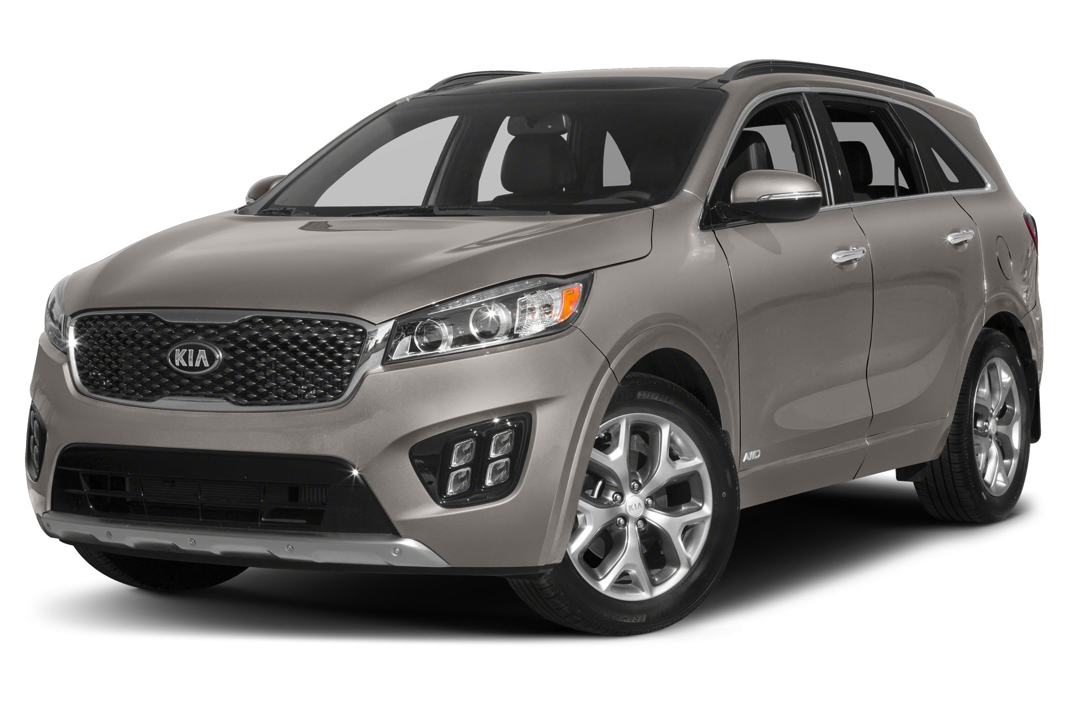2018 Kia Sorento 3.3L SXL 4dr All-wheel Drive