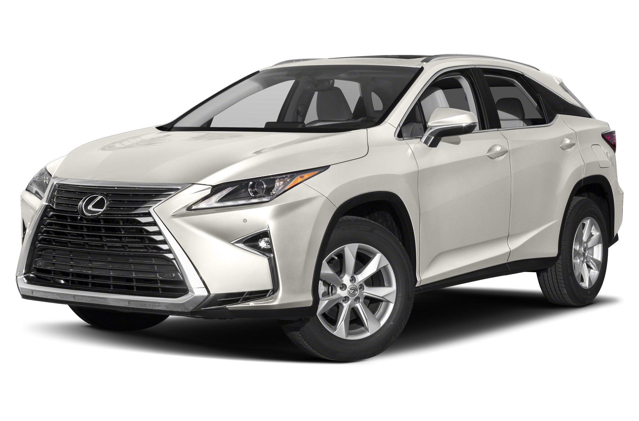 2016 Lexus Rx 350 Pricing And Specs