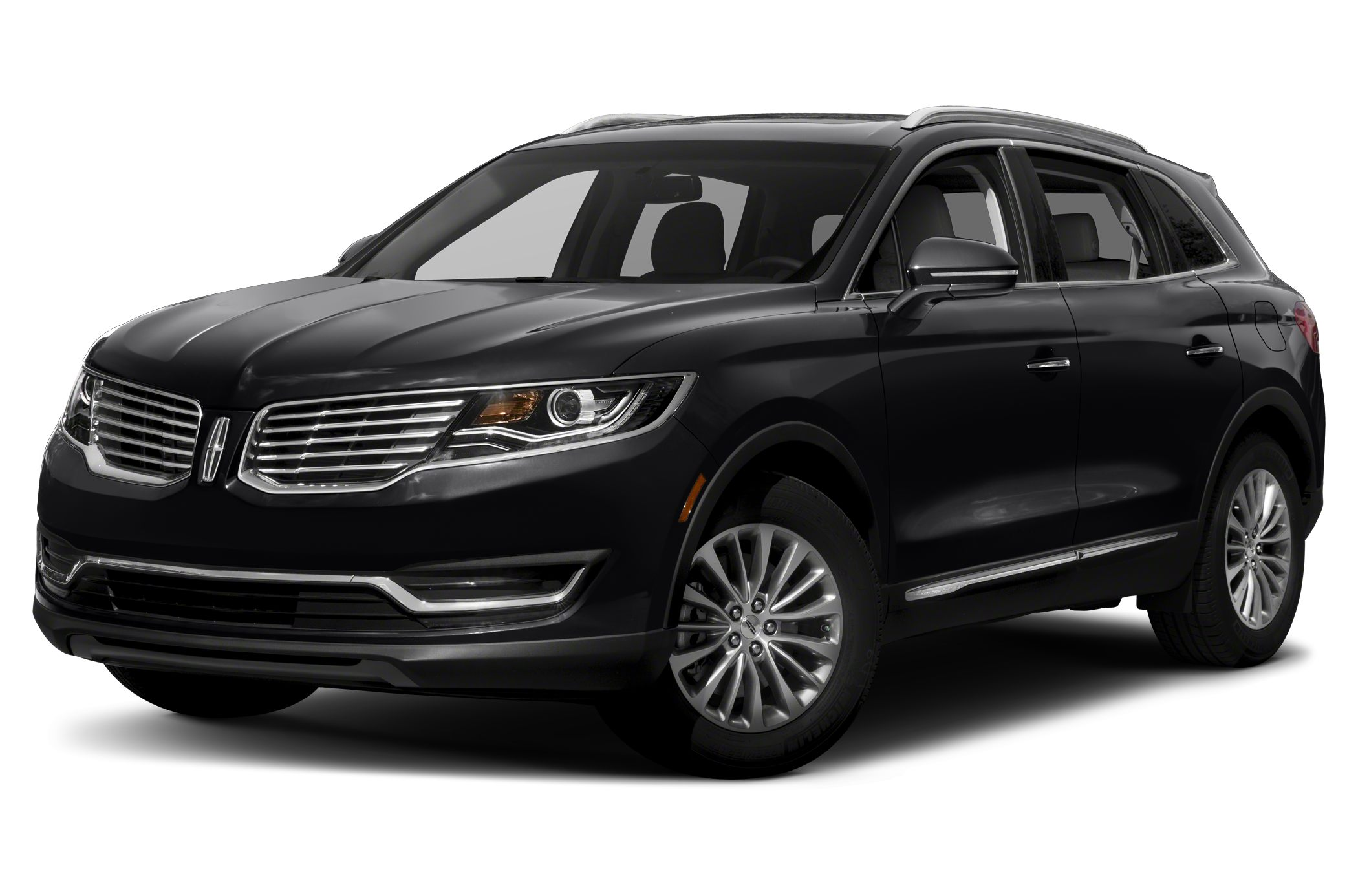 Lincoln MKX Concept announces impending launch in China