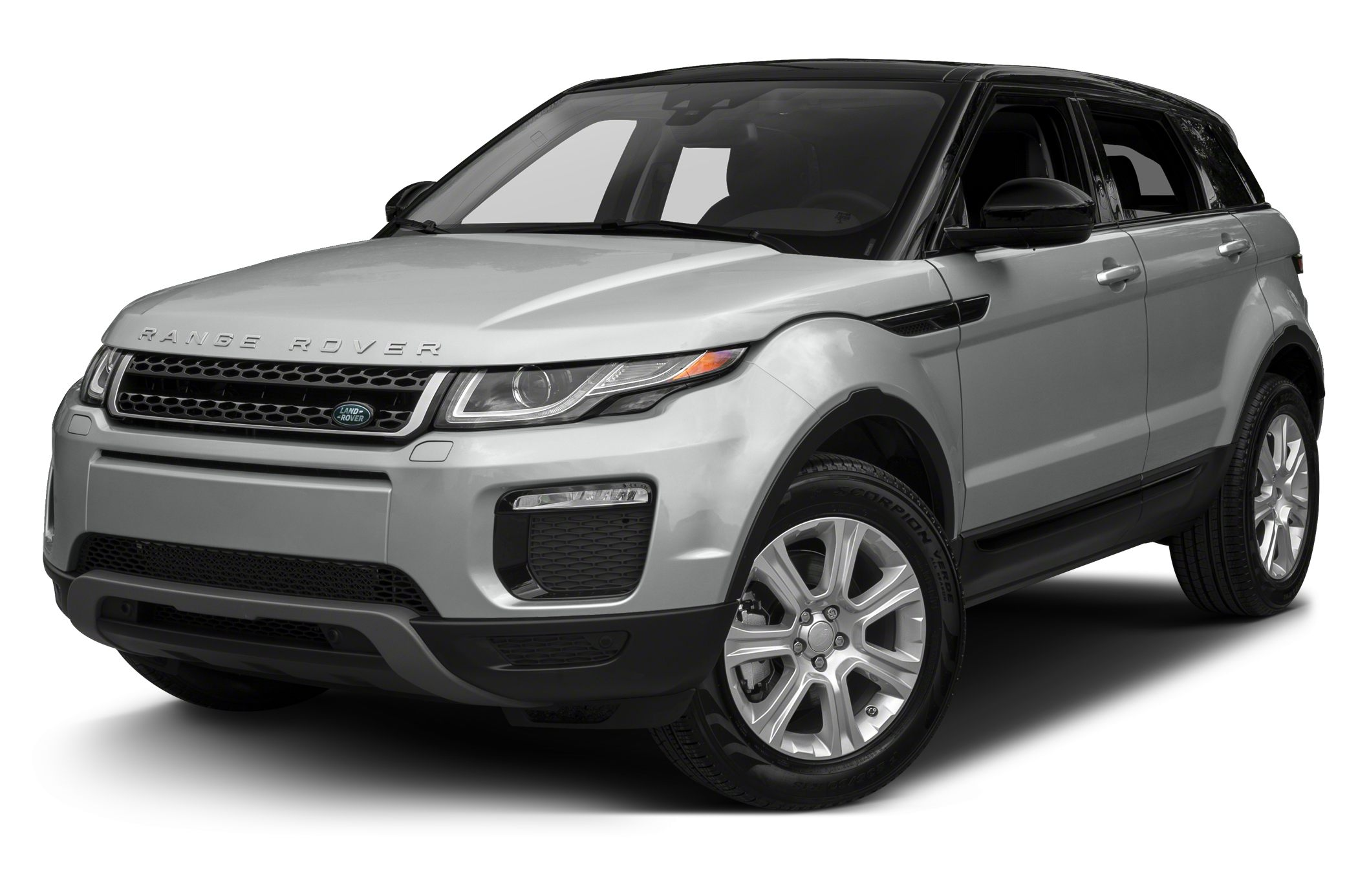2017 Land Rover Range Rover Evoque Autobiography 4x4 5 Door Pricing