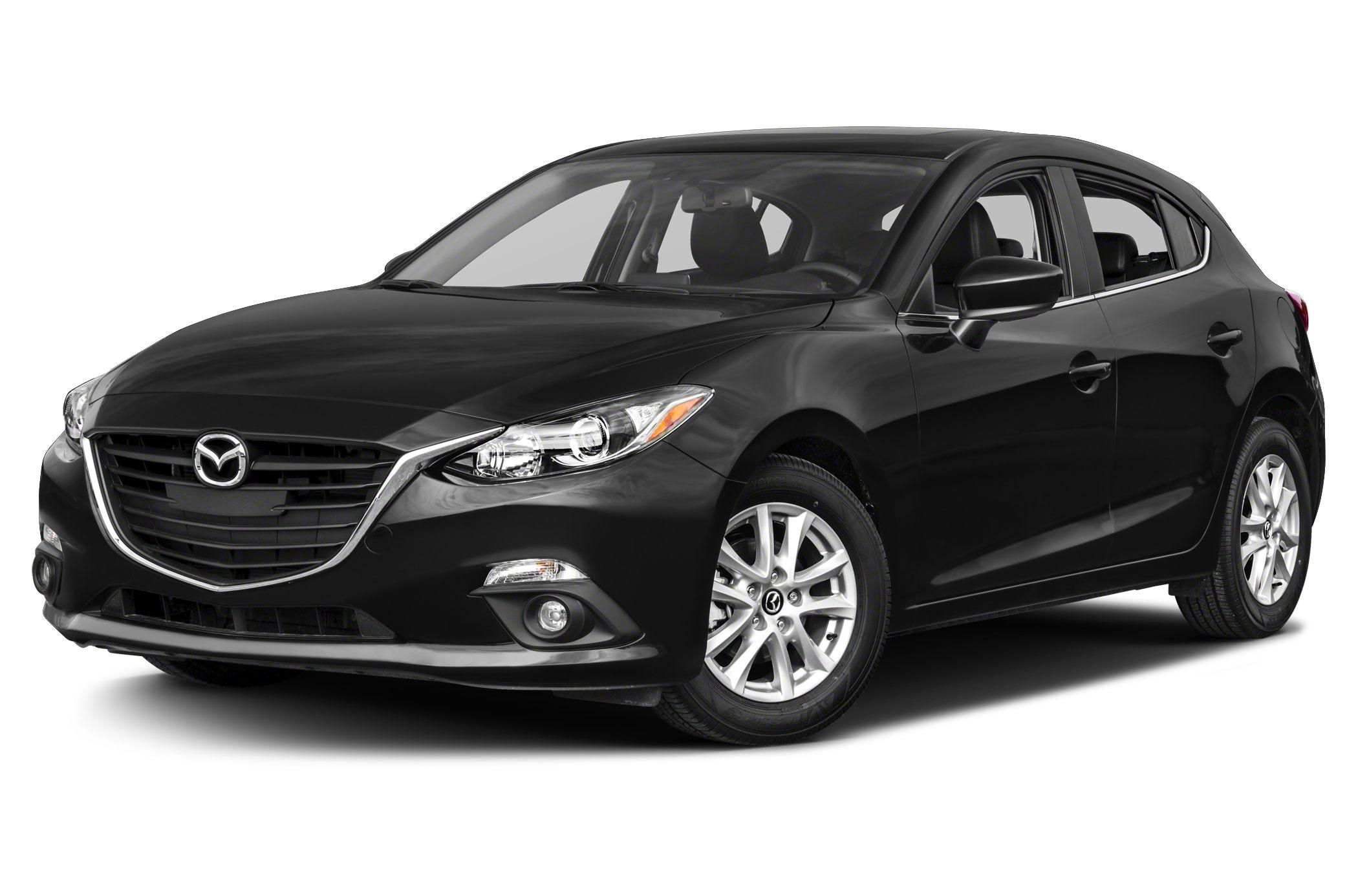 Kelebihan Mazda 3 2016 Hatchback Perbandingan Harga