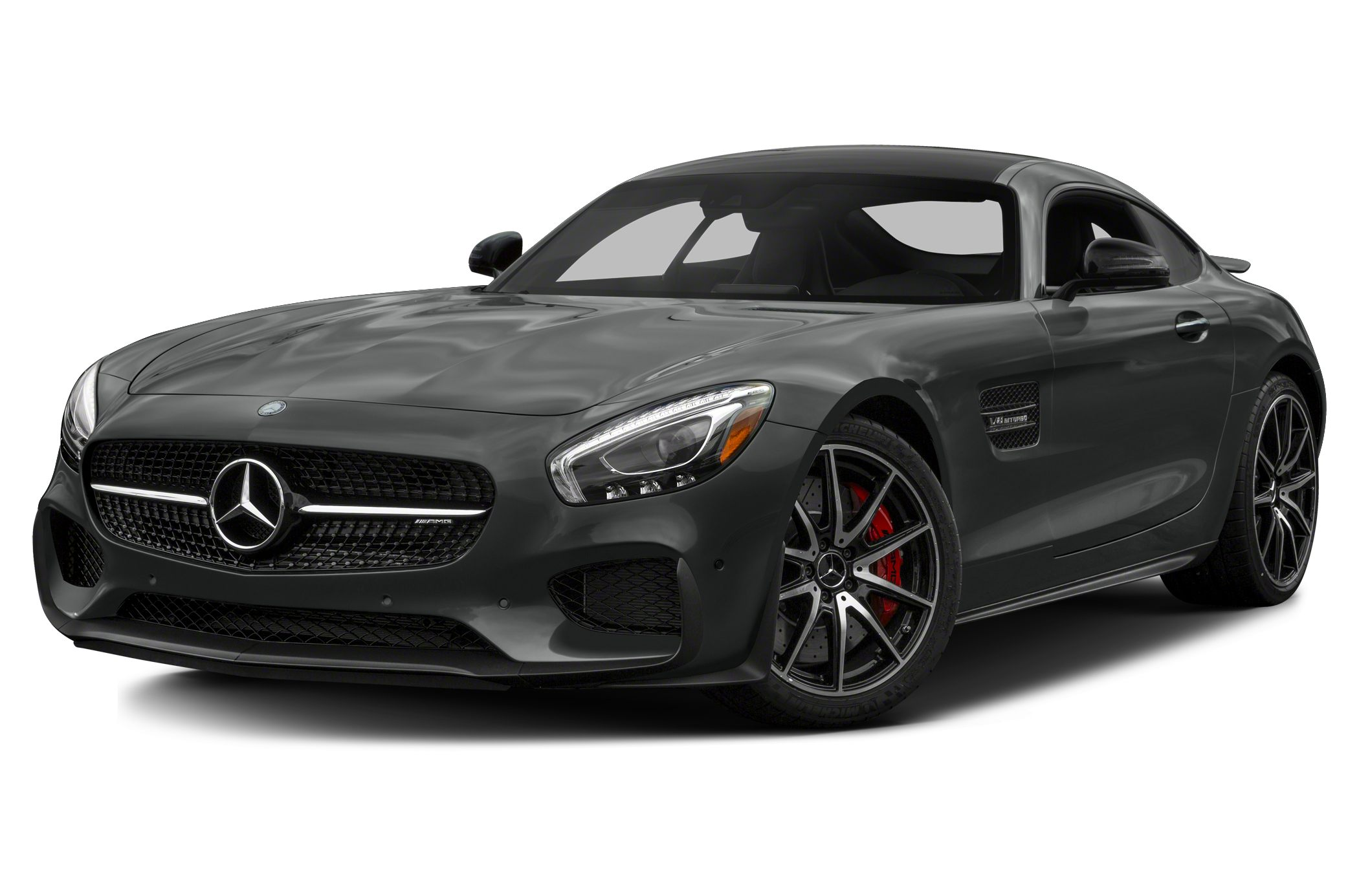 2016 Mercedes Benz Amg Gt Pricing And Specs