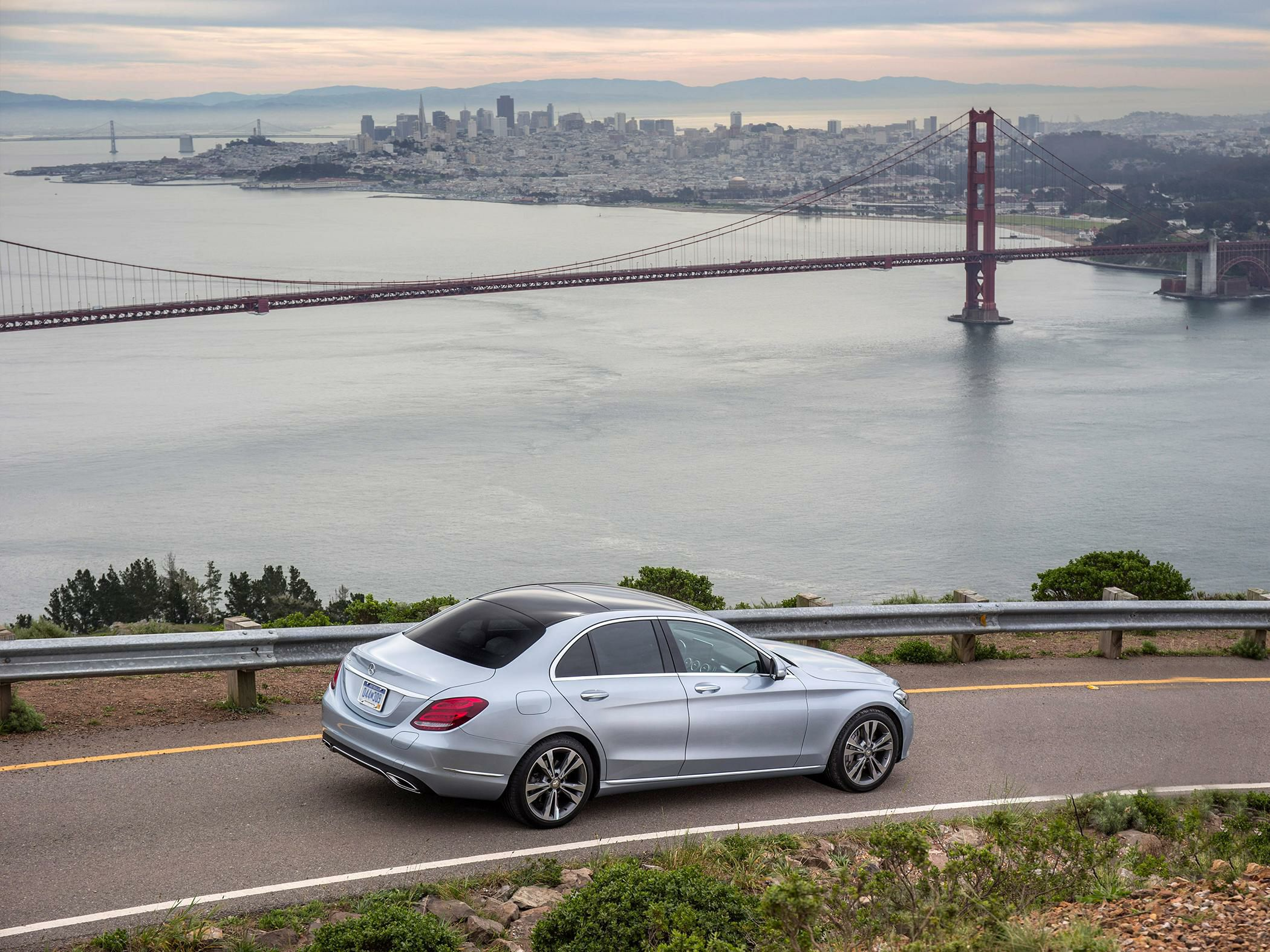 2016 bmw 330e plug in hybrid first drive autoblog 2018 mercedes benz c class