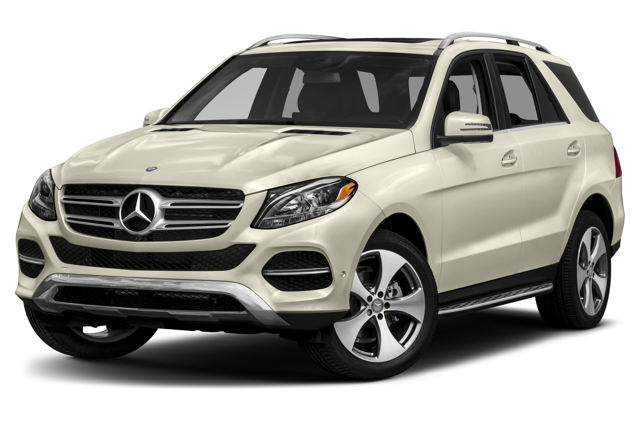 2018Mercedes-BenzGLE 350