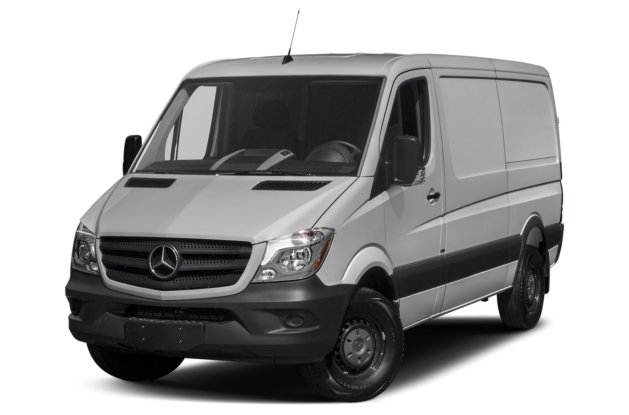 2017 Mercedes Benz 2500 Standard Roof V6 >> 2017 Mercedes Benz Sprinter 2500 Standard Roof V6 Sprinter 2500 4wd Cargo Van 144 3 In Wb Specs And Prices