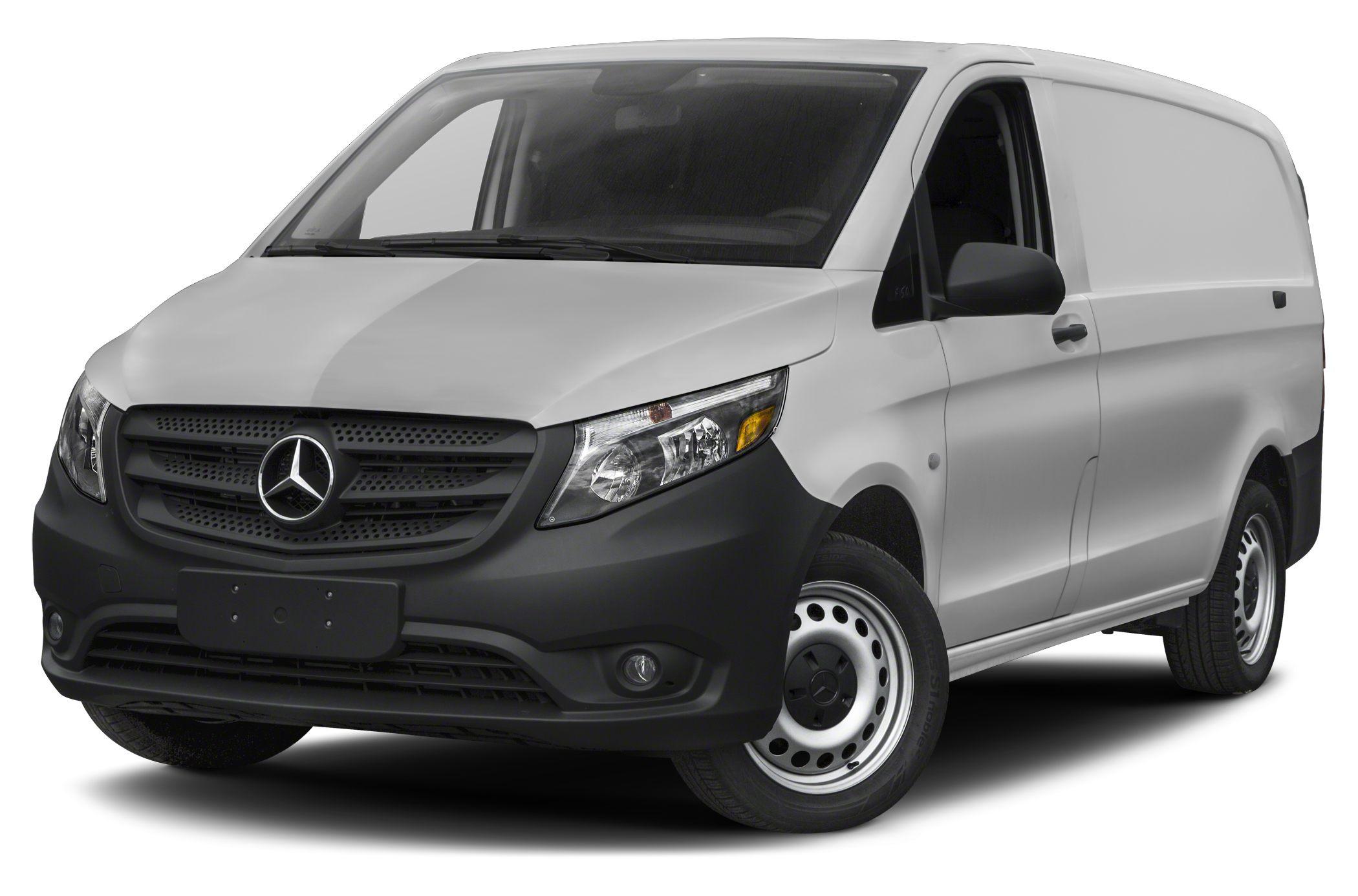 2017 Mercedes Benz Metris Base Metris Cargo Van Specs and Prices