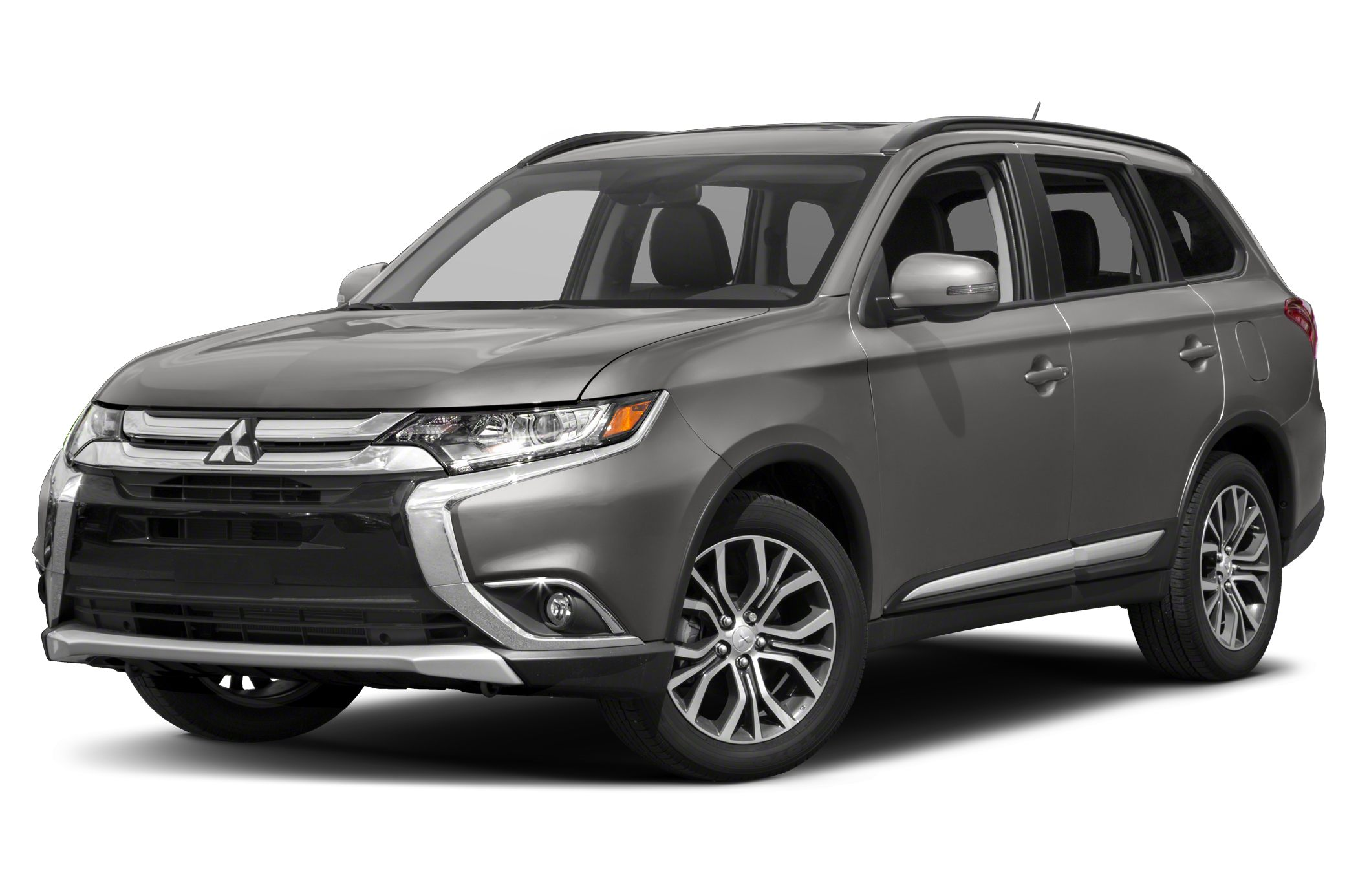 2017 Mitsubishi Outlander SEL 4dr AWC Pictures