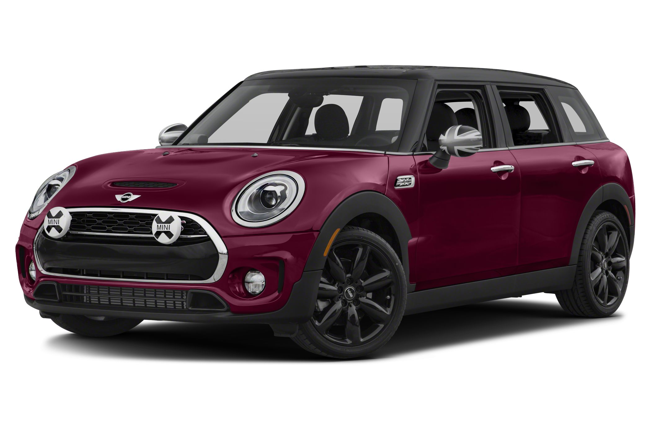 2017 Mini Clubman Cooper S 4dr All4 Specs And Prices