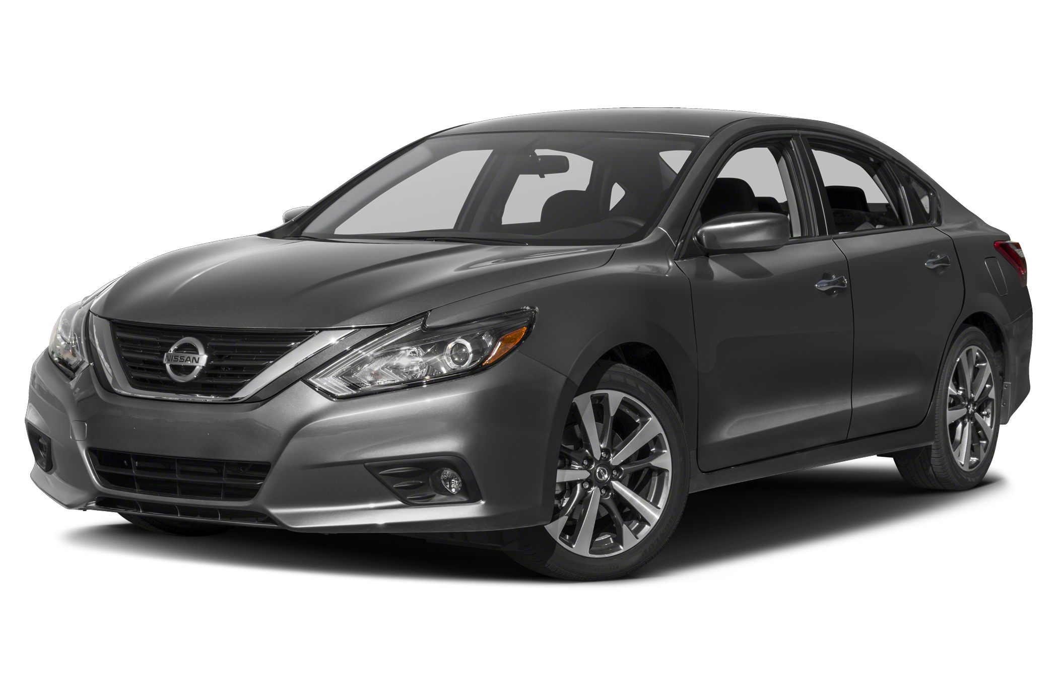 2018 nissan altima sr midnight edition hp