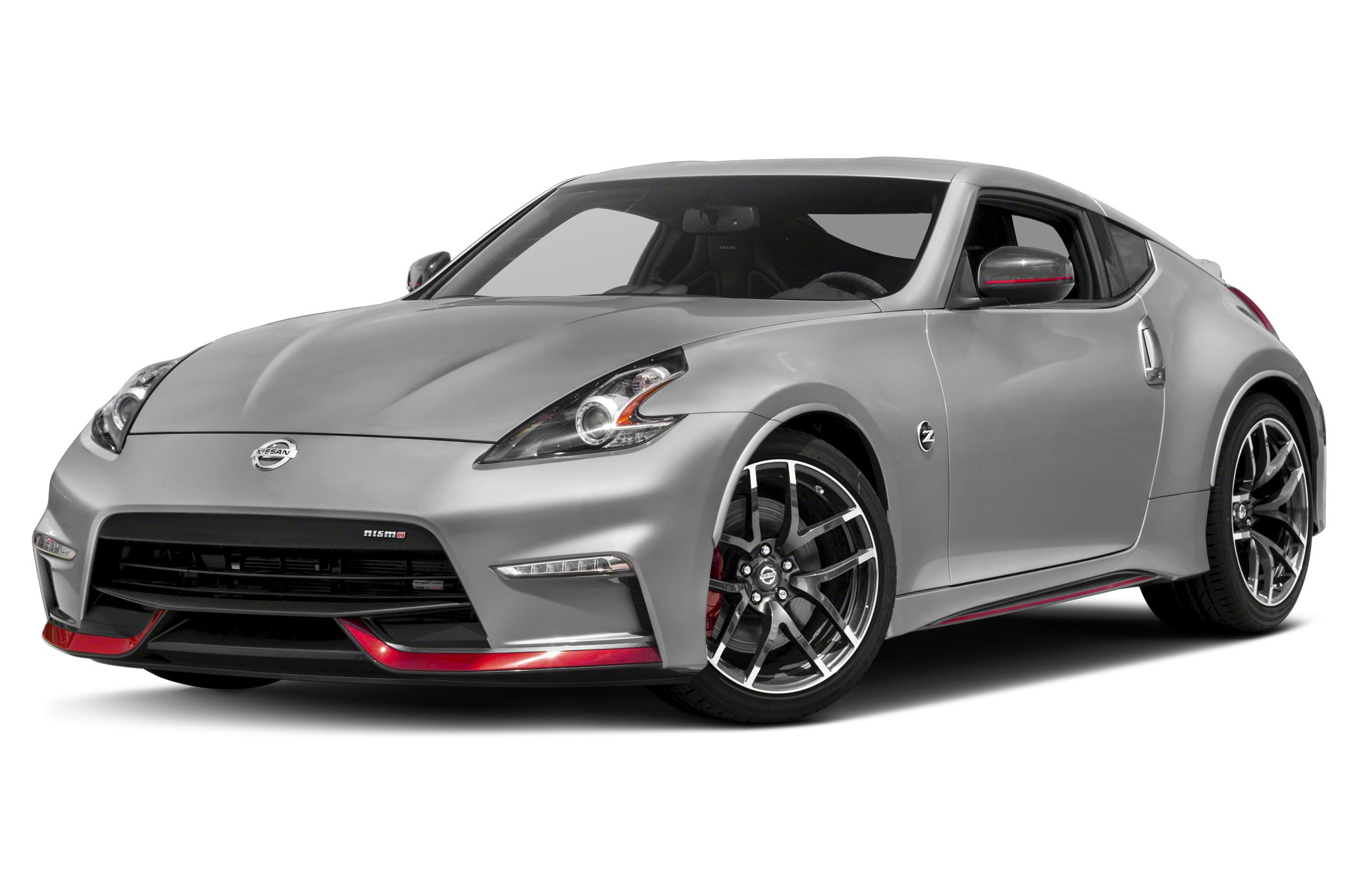 2017 Nissan 370z Photos
