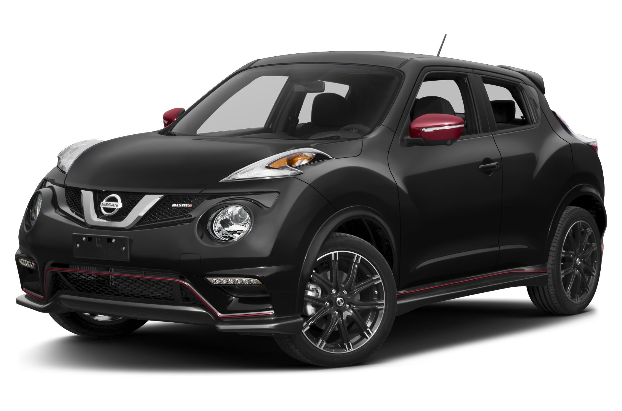 2016 Nissan Juke Nismo >> 2016 Nissan Juke Nismo 4dr Front Wheel Drive Pictures