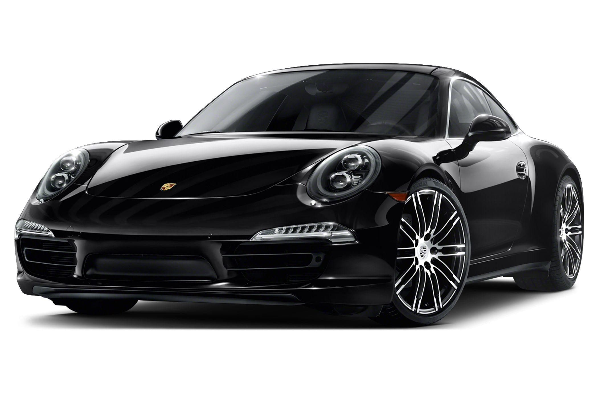 2016 Porsche 911 Carrera Black Edition 2dr Rear Wheel Drive Coupe Specs And Prices