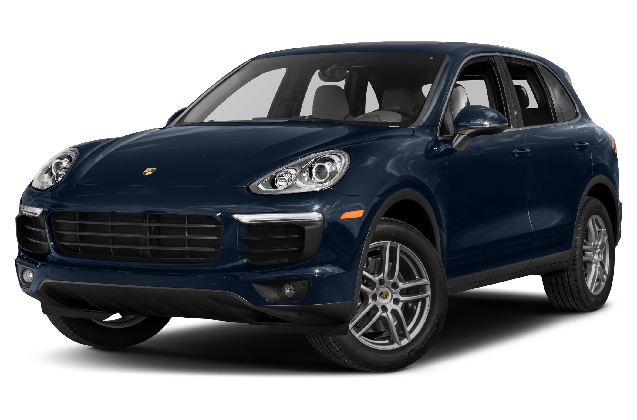 2018 porsche cayenne new car test drive