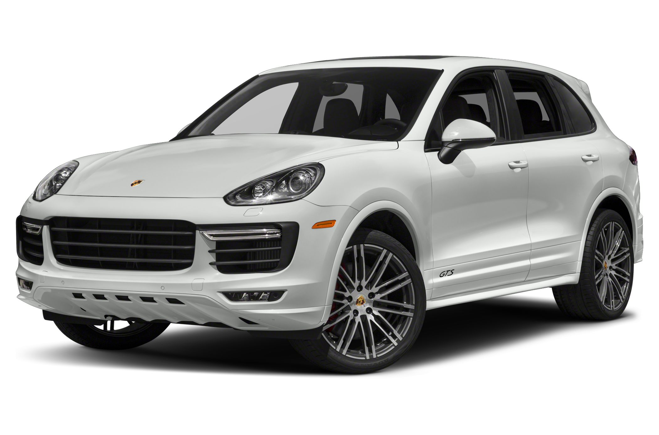 2018 Porsche Cayenne GTS 4dr All,wheel Drive Pictures