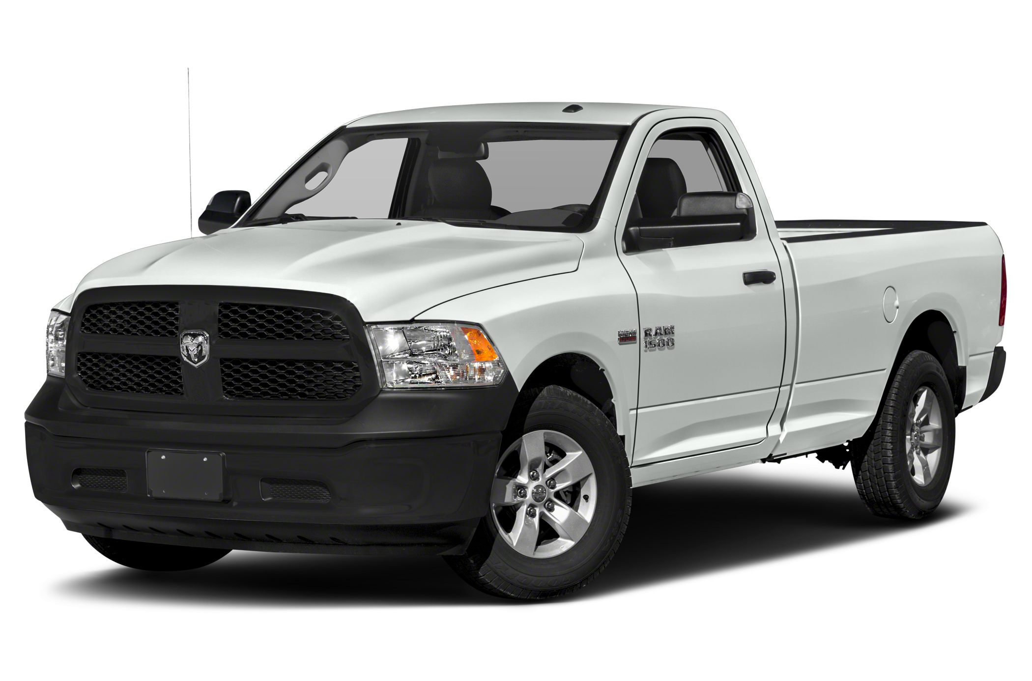 2018 RAM 1500 vs 2018 Ford F 150 and 2018 GMC Sierra 1500 Overview