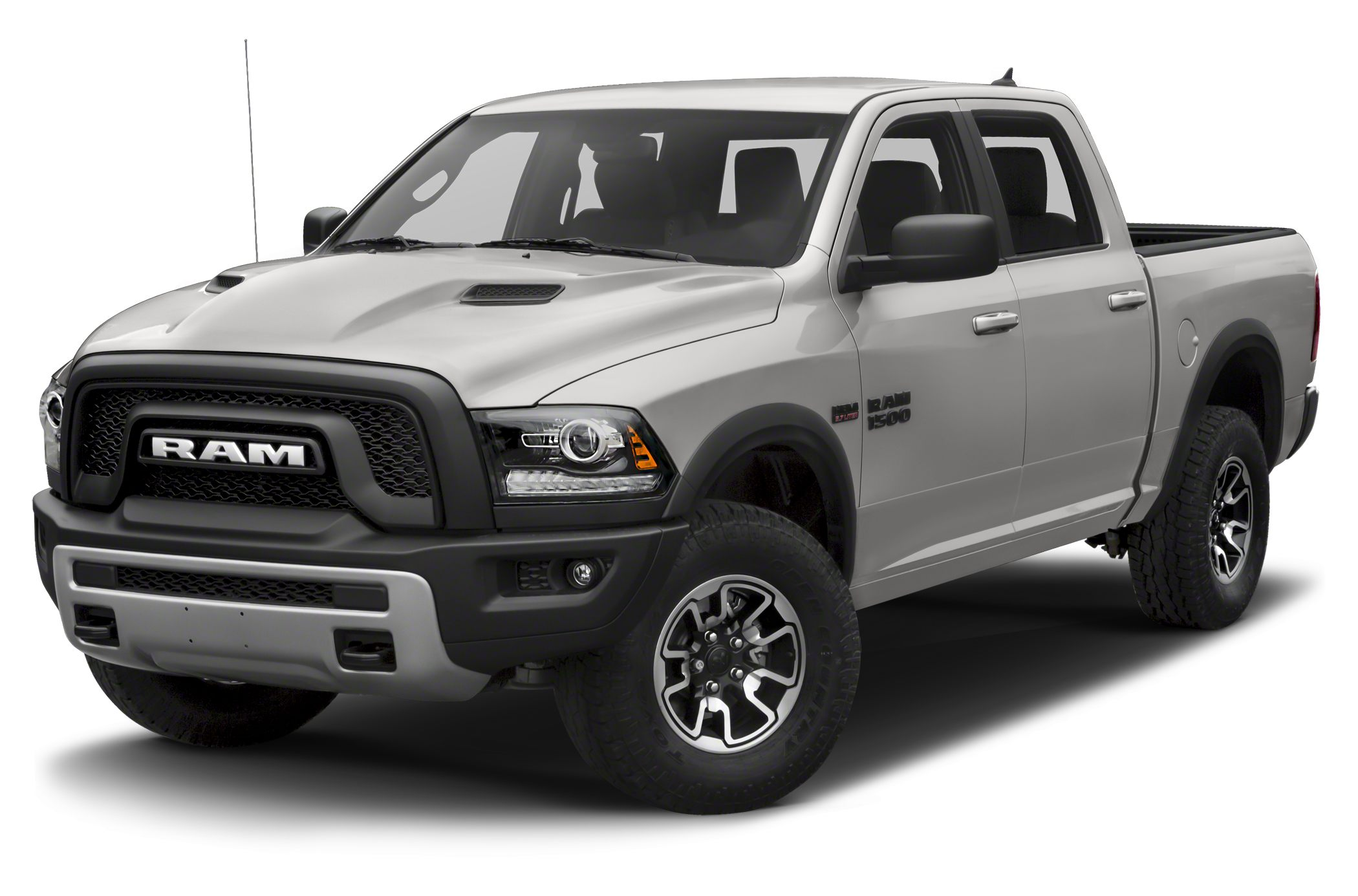 2018 Ram 1500 Rebel 4x4 Crew Cab 140 In Wb Specs And Prices