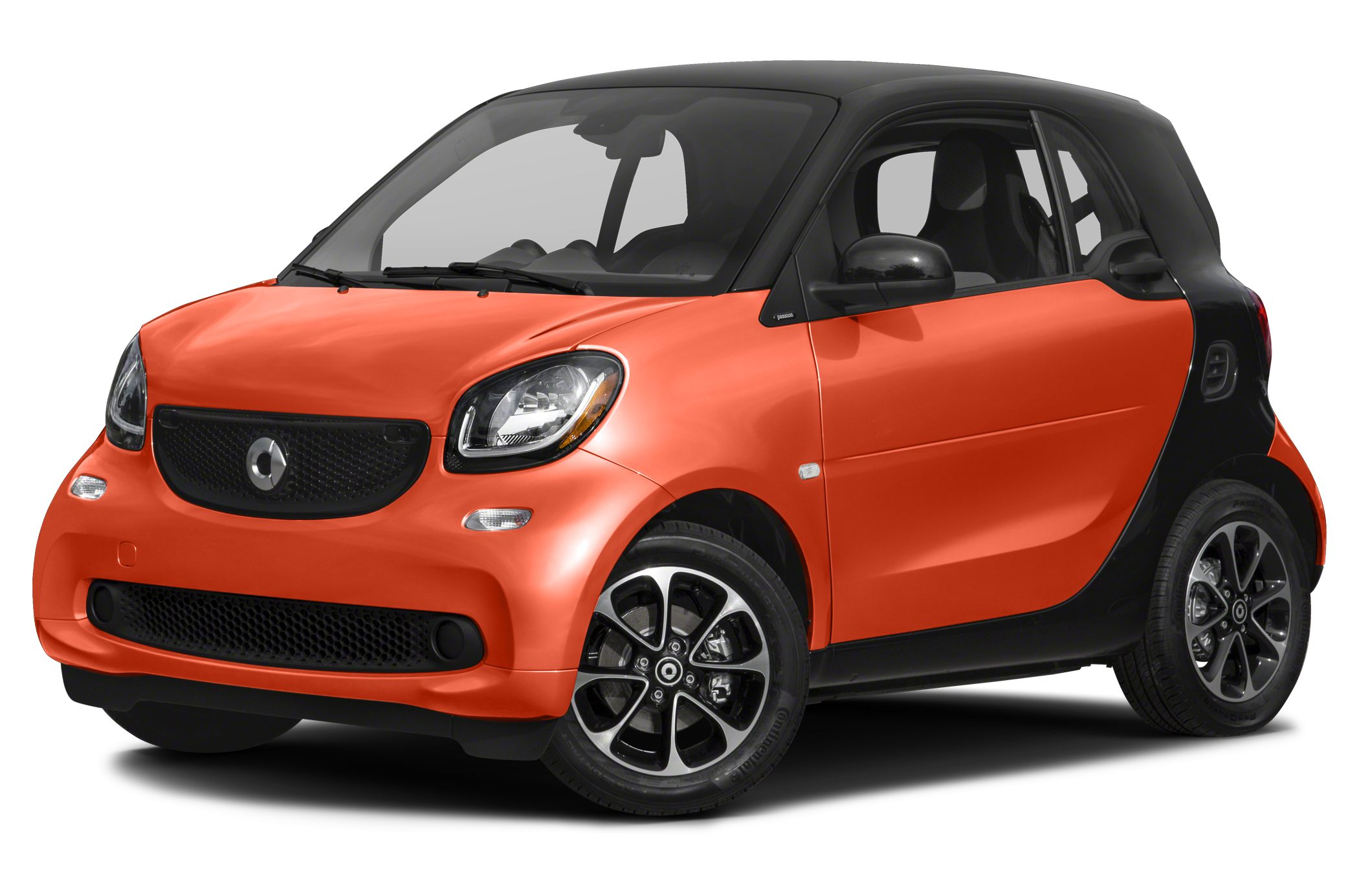2017 Fortwo Owner Reviews