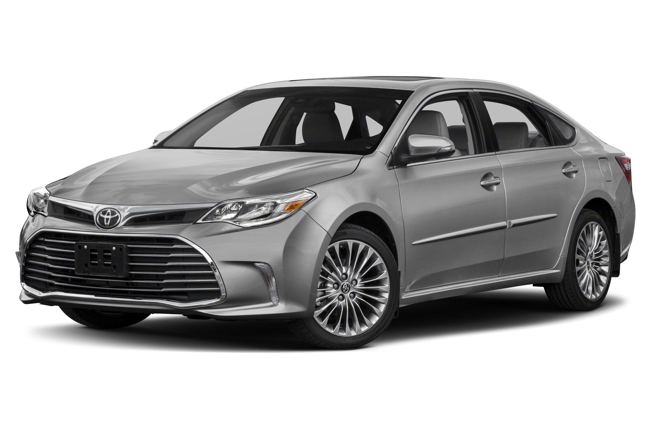 2017 Toyota Avalon Limited 4dr Sedan for Sale