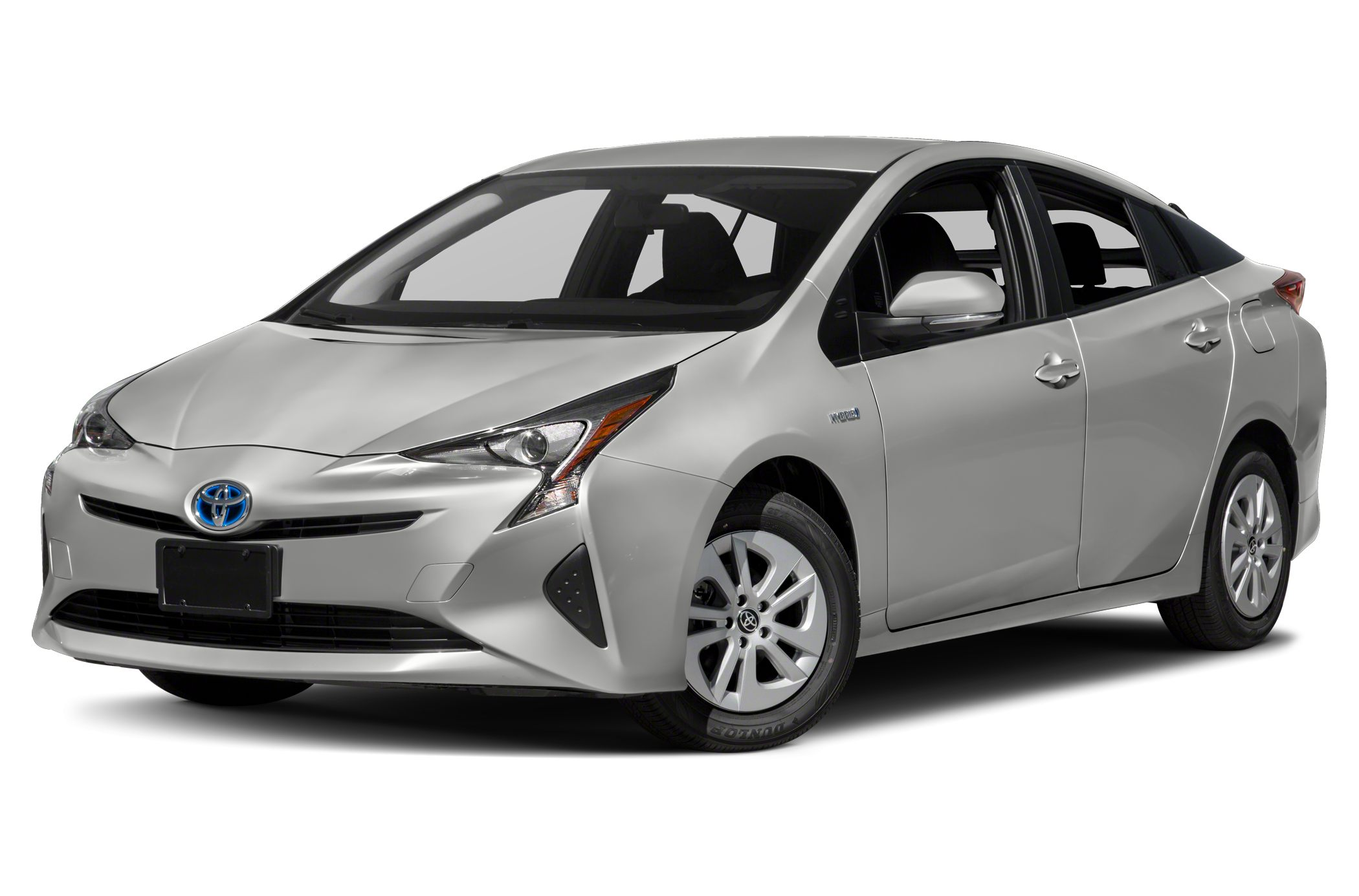 2018 Toyota Prius Four 5dr Hatchback