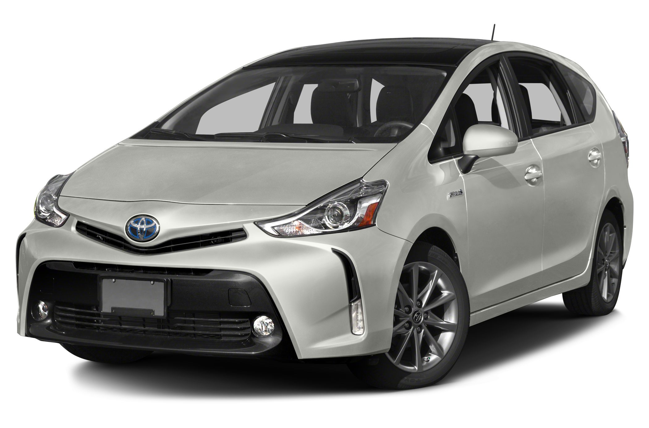 2016 Toyota Prius v Five 5dr Wagon Safety Features
