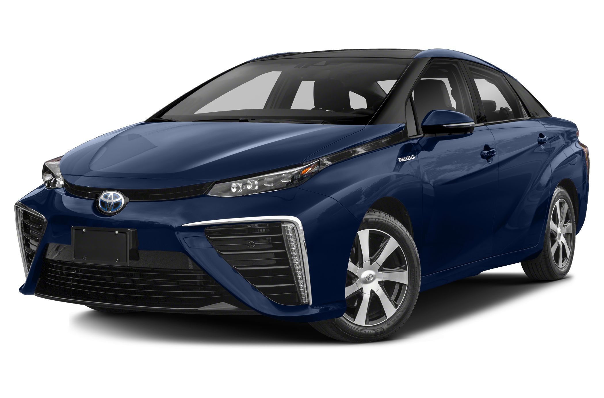 2017 Toyota Mirai Pricing And Specs