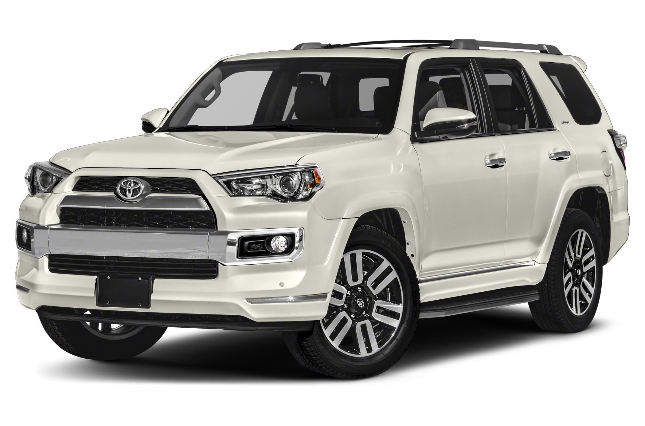 2018 Toyota 4Runner Limited 4dr 4x2