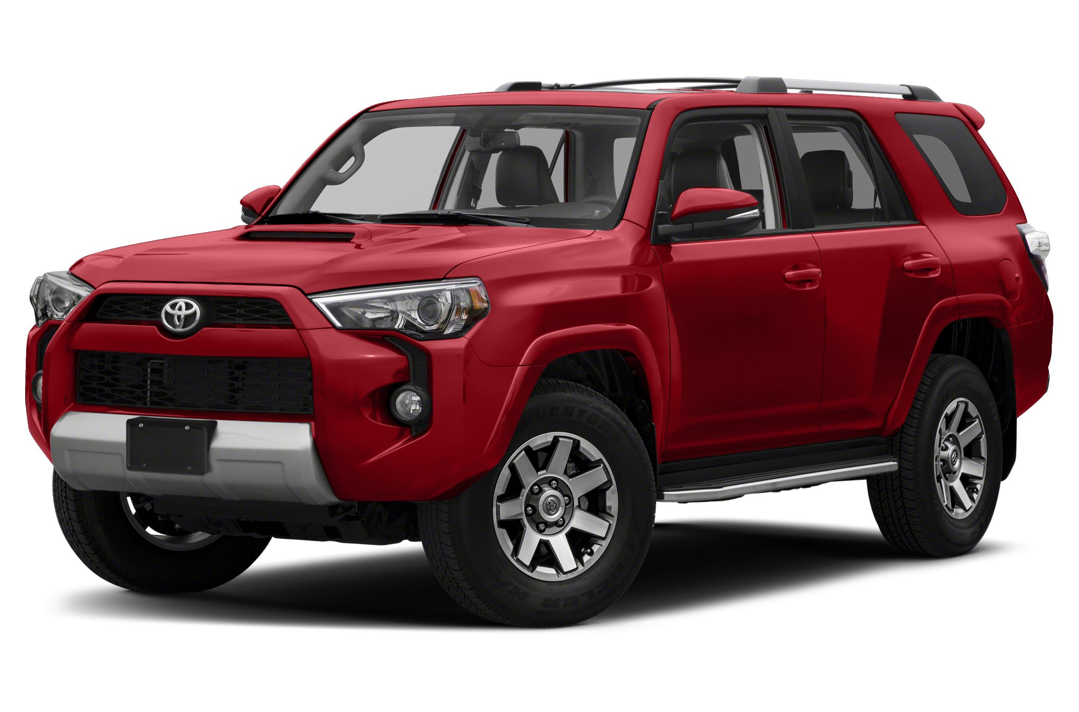 2018 Toyota 4Runner TRD Off Road 4dr 4x4