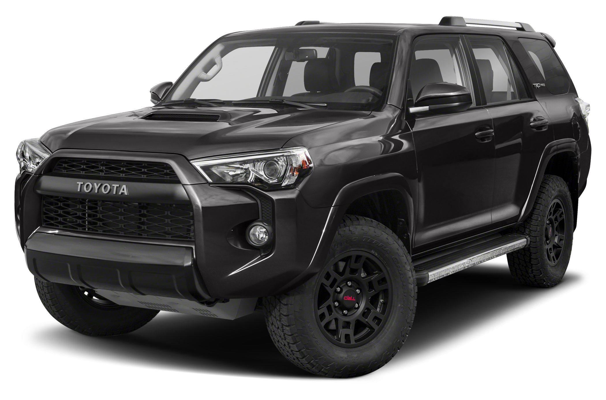 2019 Toyota 4runner Trd Pro 4dr 4x4 Specs And Prices