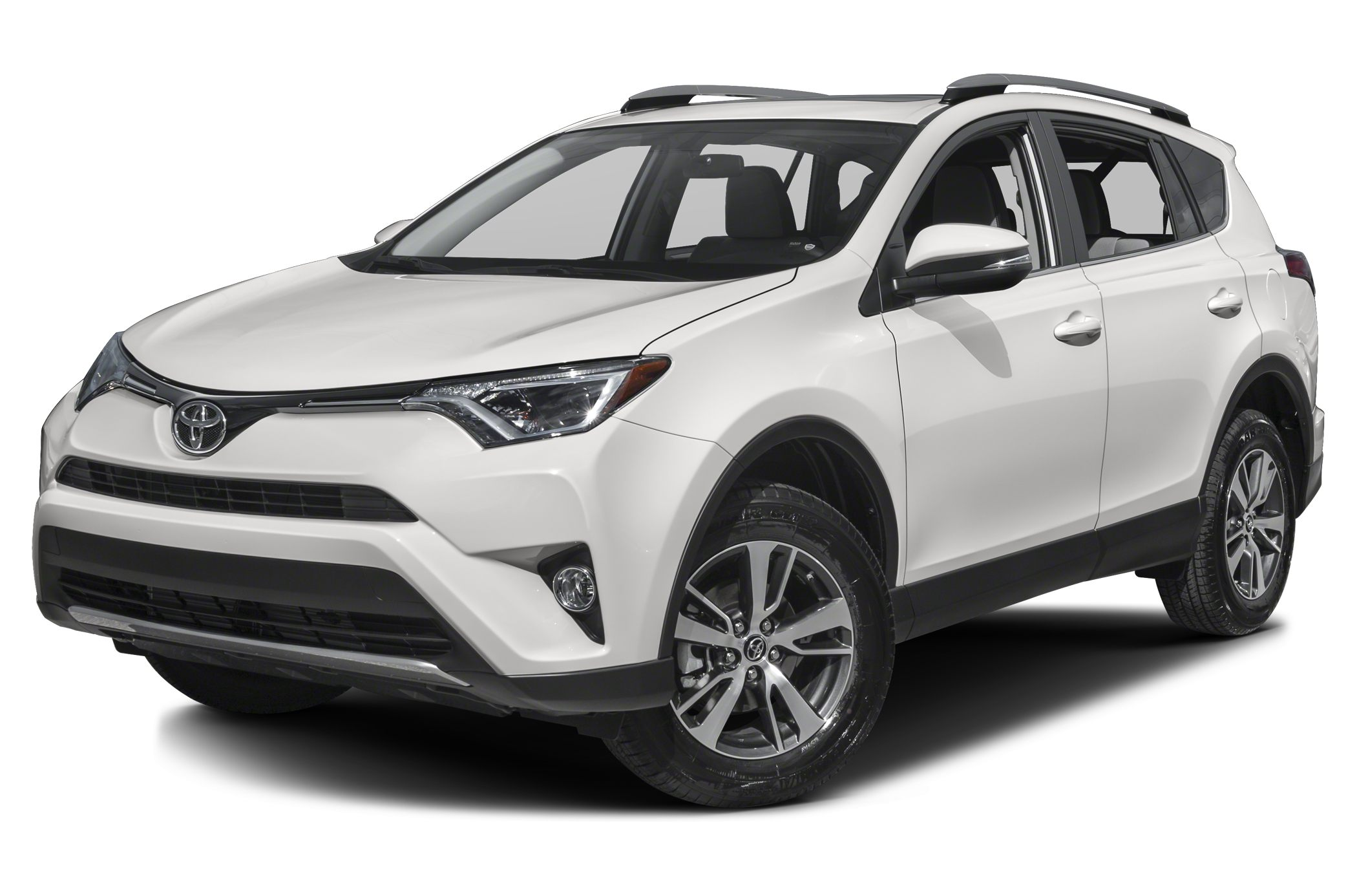 Xle 4dr All Wheel Drive 2018 Toyota Rav4 Photos
