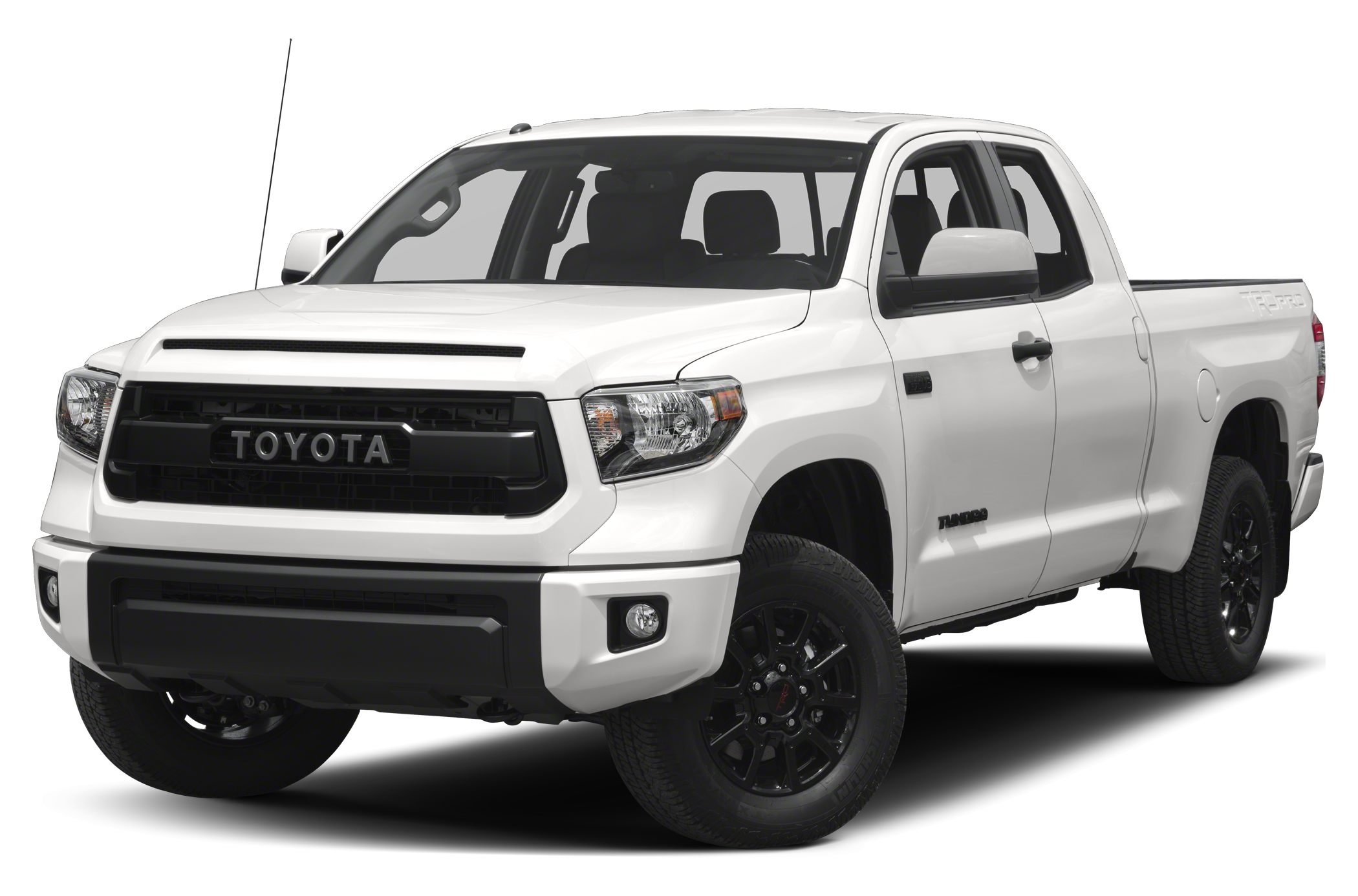2017 Toyota Tundra Trd Pro 5 7l V8 4x4 Double Cab 6 Ft Box 145 7 In Wb For