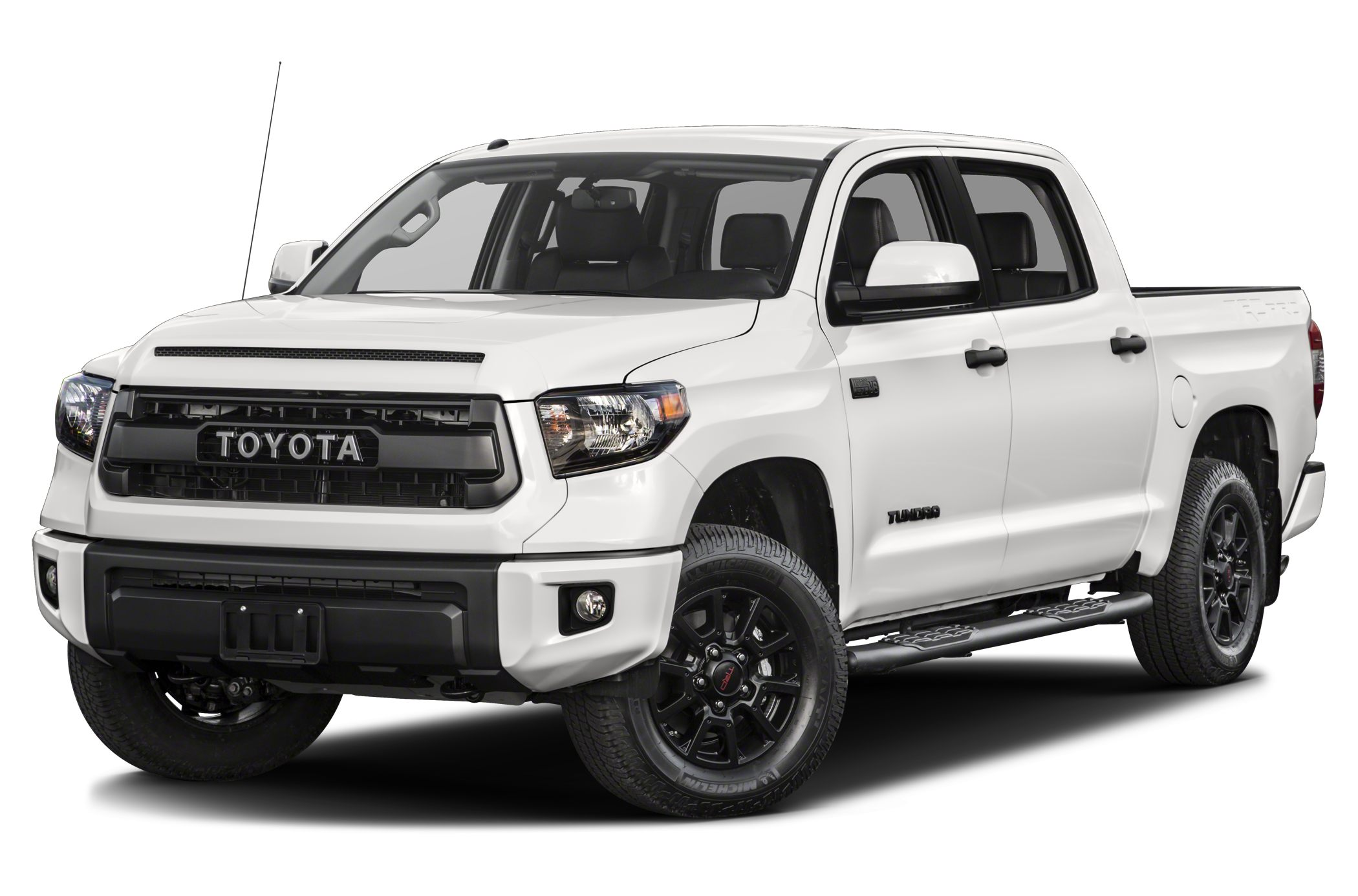 2017 Toyota Tundra TRD Pro 5.7L V8 W/FFV 4x4 CrewMax 5.6 Ft. Box 145.7 In.  WB Specs And Prices