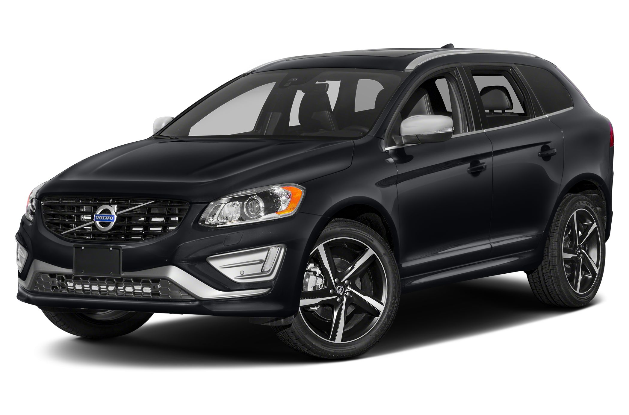 2014 Volvo Xc60 T6 R Design 4dr All Wheel Drive Specs And Prices