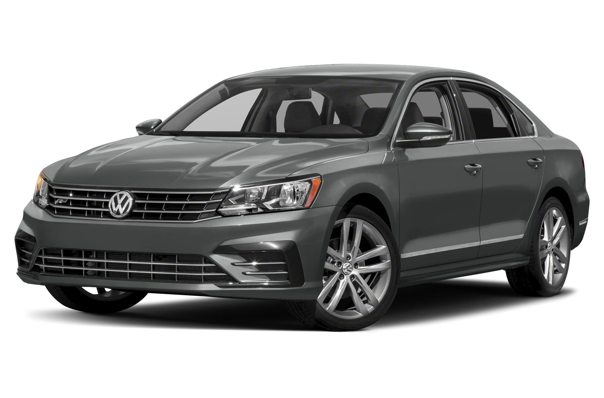 2016 Volkswagen Passat 1 8t R Line 4dr Sedan Specs And Prices