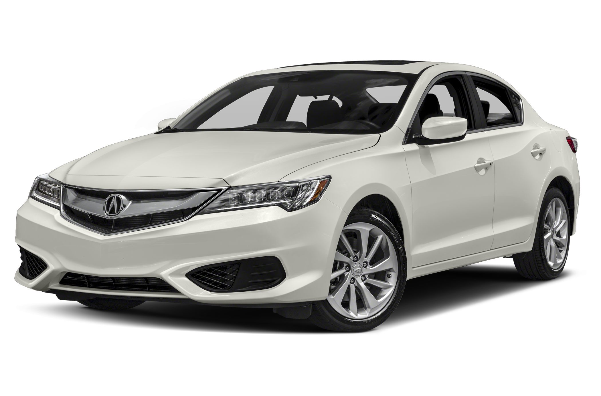 2017 Acura ILX AcuraWatch Plus Package 4dr Sedan for Sale