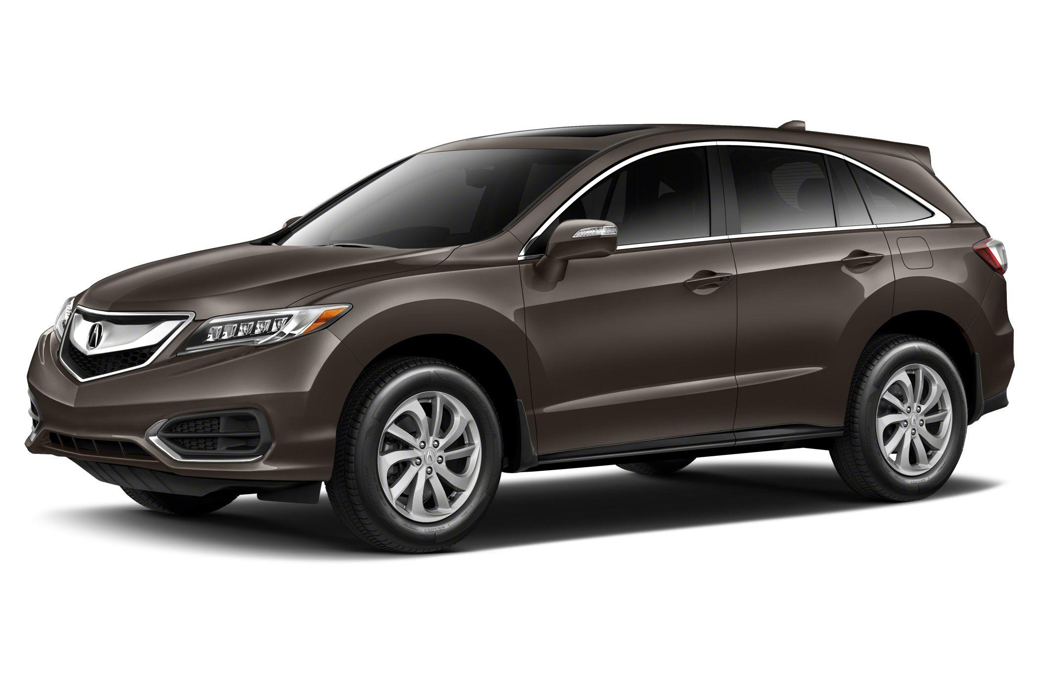 Rdx Vs Rx350 >> Acura Rdx Vs Mdx | News of New Car Release