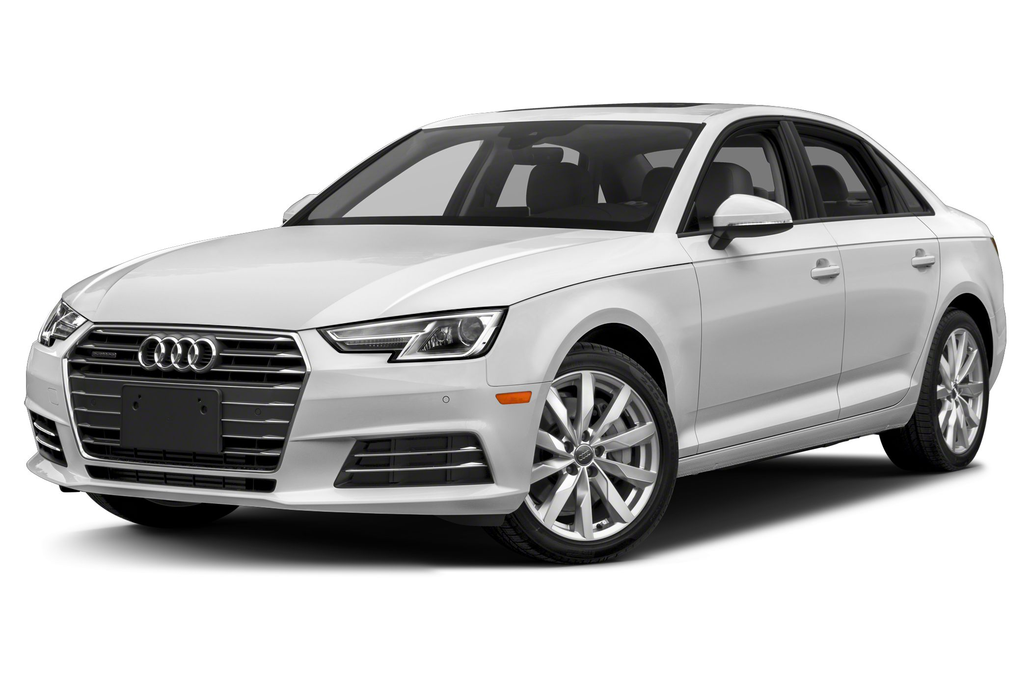 2018 Audi A4 2 0t Premium 4dr All Wheel Drive Quattro Sedan Specs And Prices
