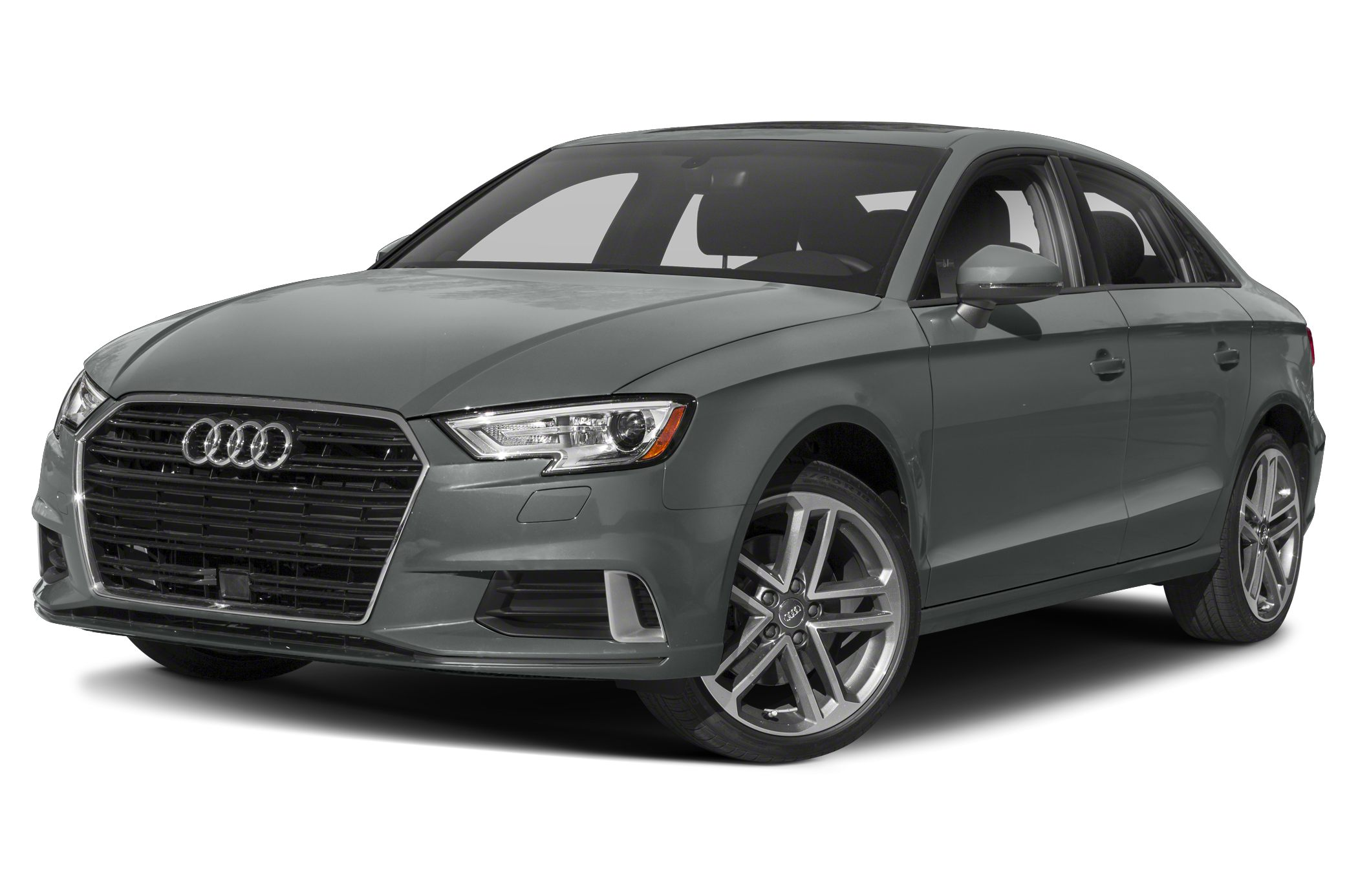 Audi A3 Prices Reviews And New Model Information Autoblog