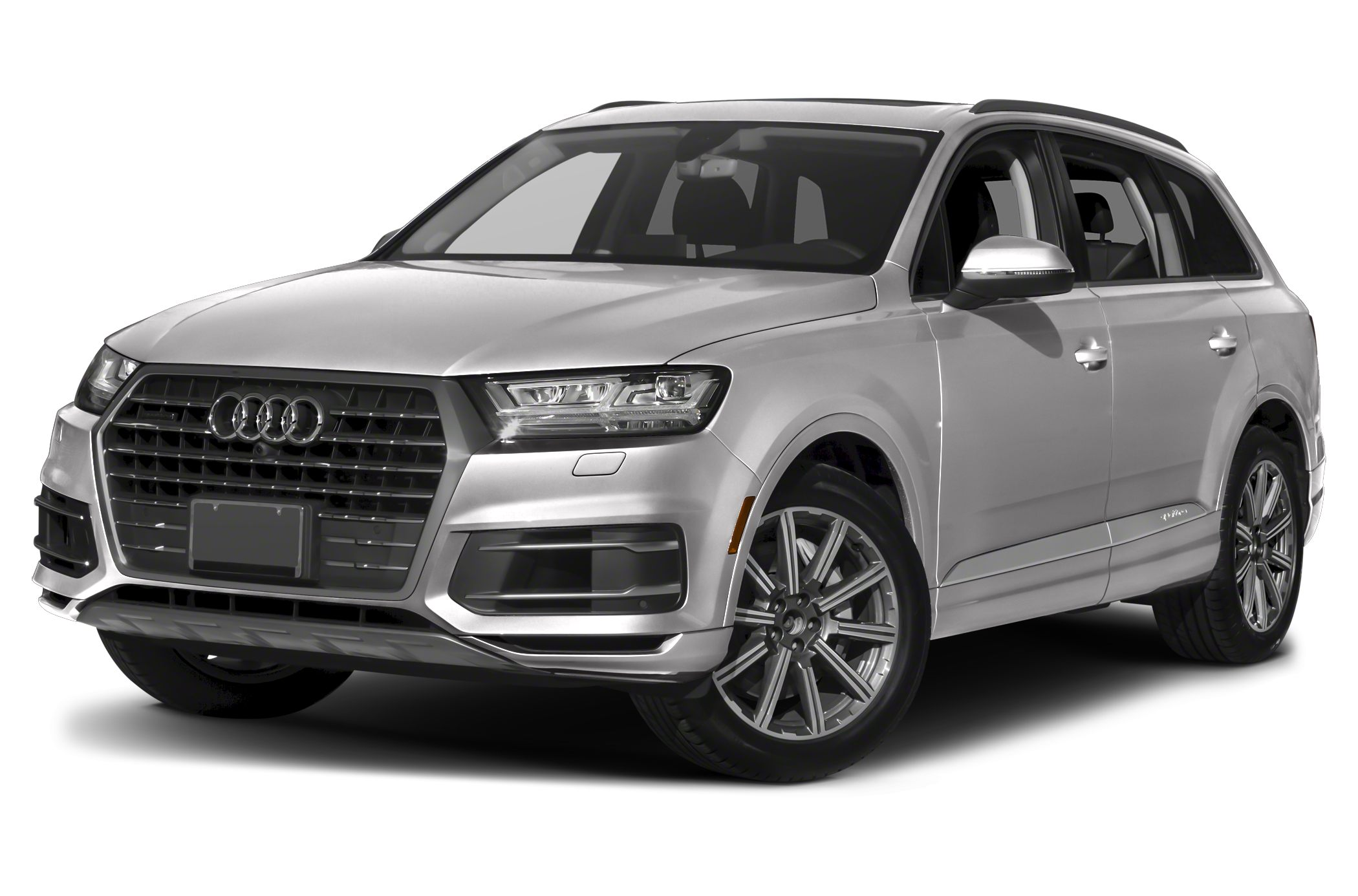 2019 Audi Q7 Specs And Prices