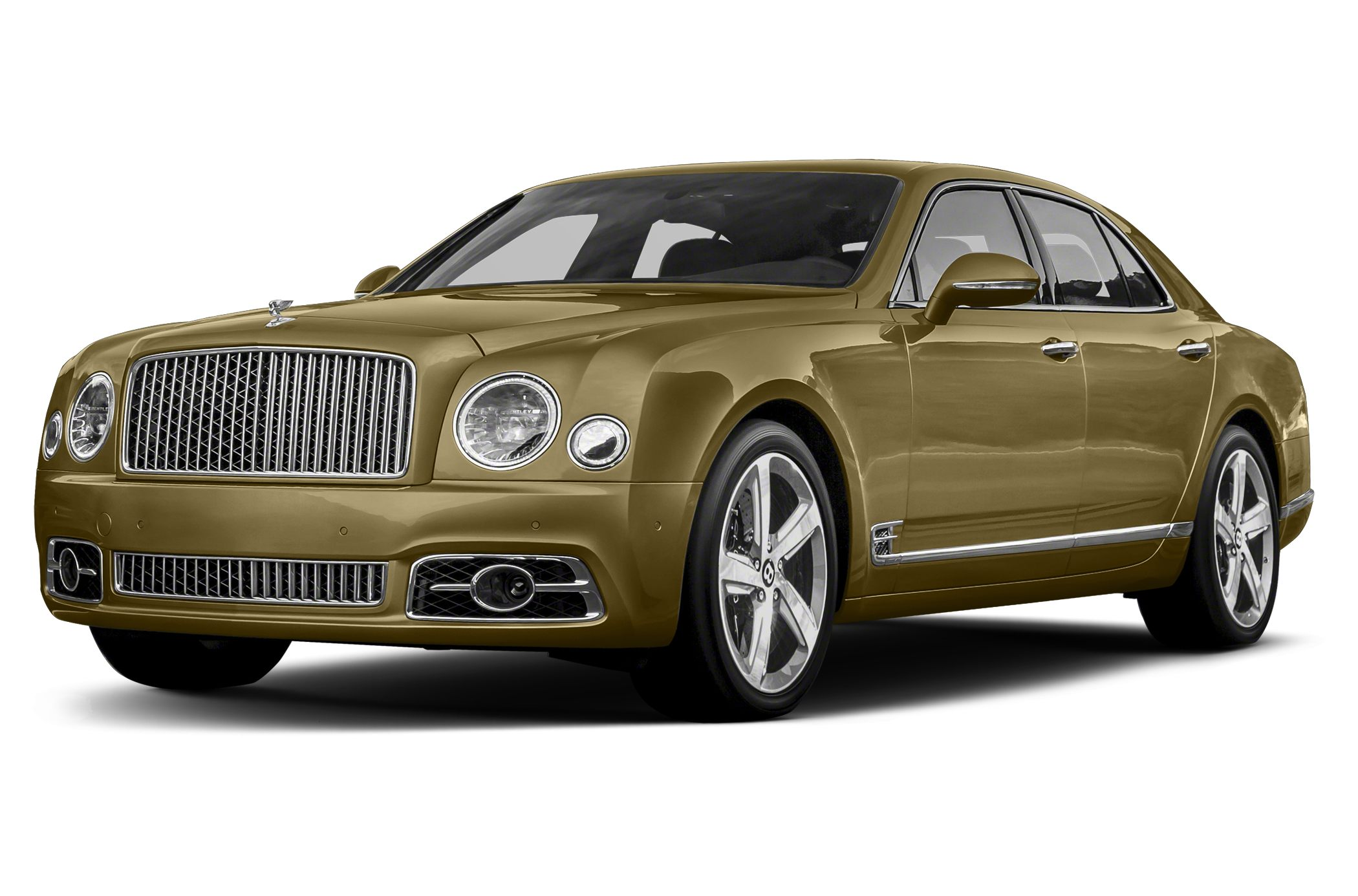 2020 Bentley Muslane Price and Review