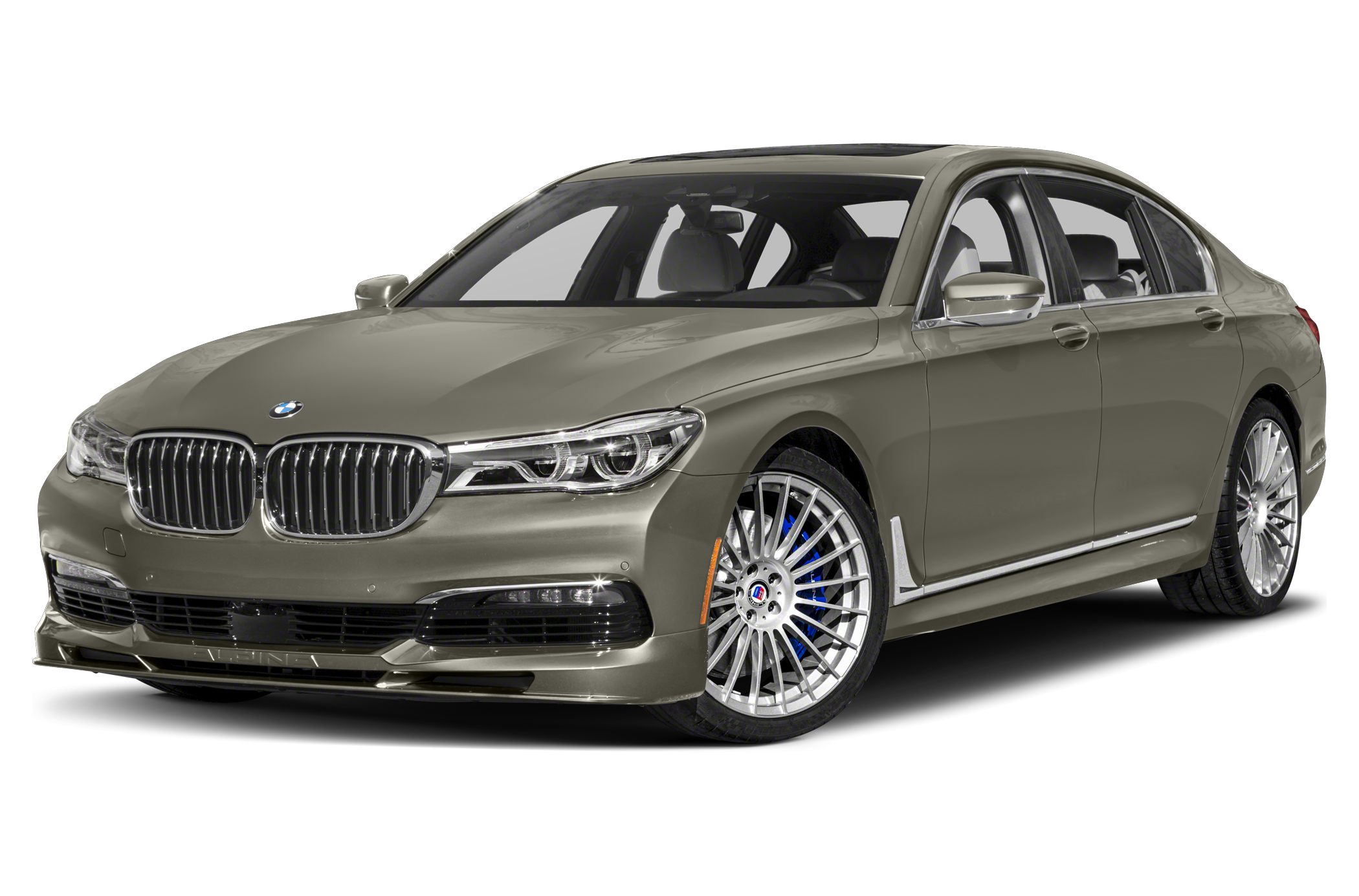 BMW performance engineering boss wants an M7