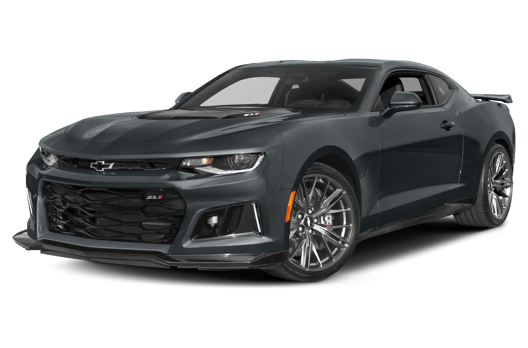 Zl1 2dr Coupe 2018 Chevrolet Camaro Photos