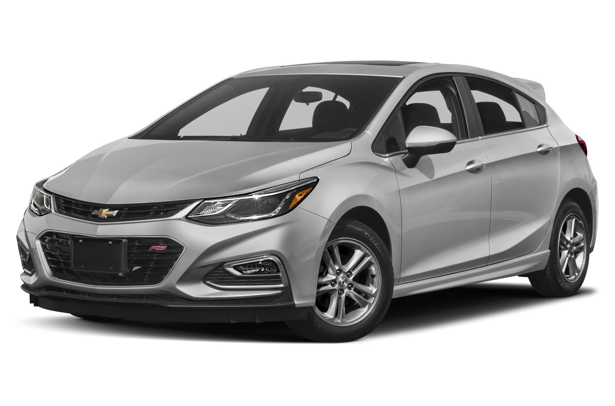 2018 Chevrolet Cruze Lt Auto 4dr Hatchback Specs And Prices