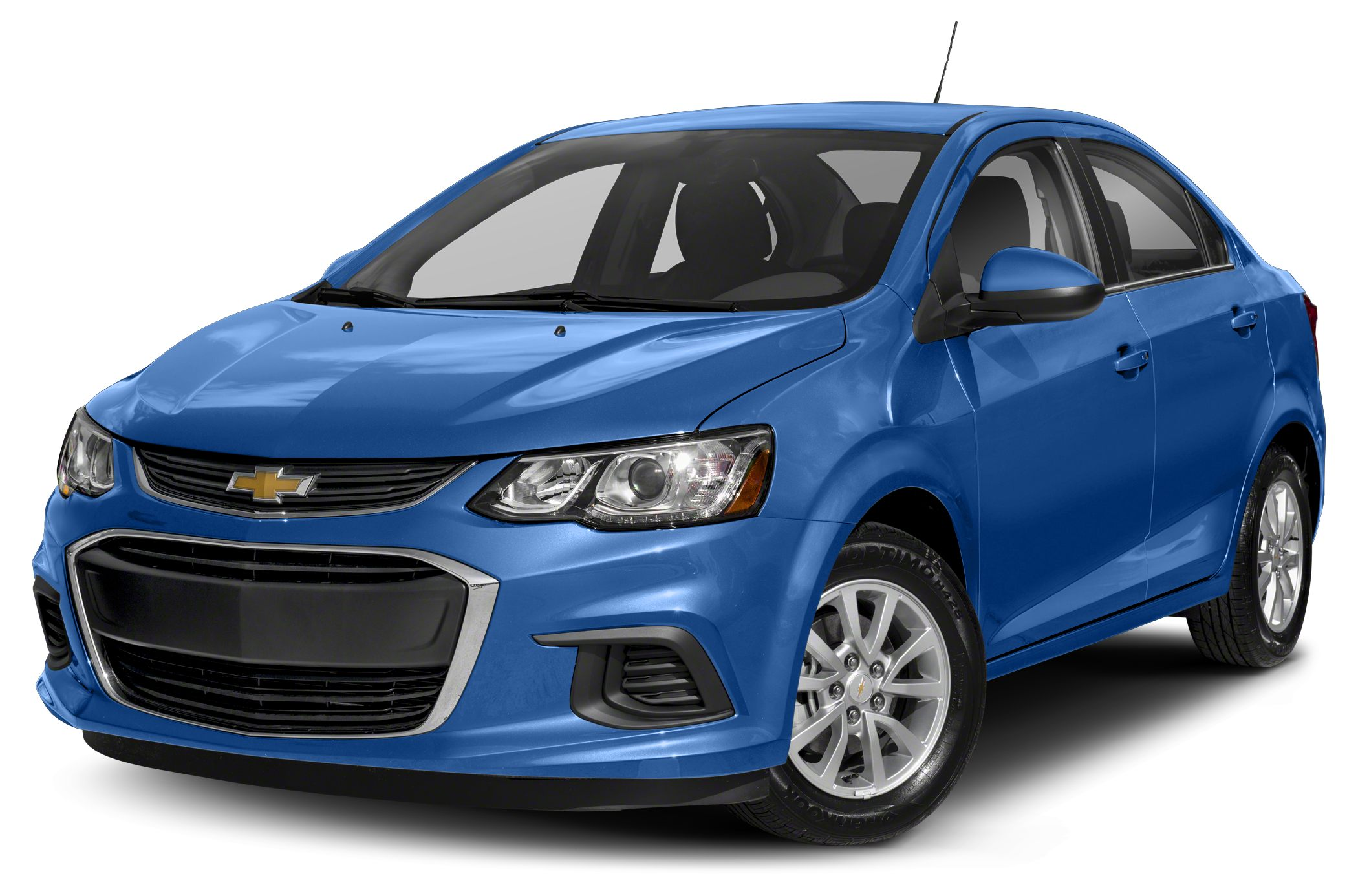 Chevrolet Sonic Prices Reviews And New Model Information