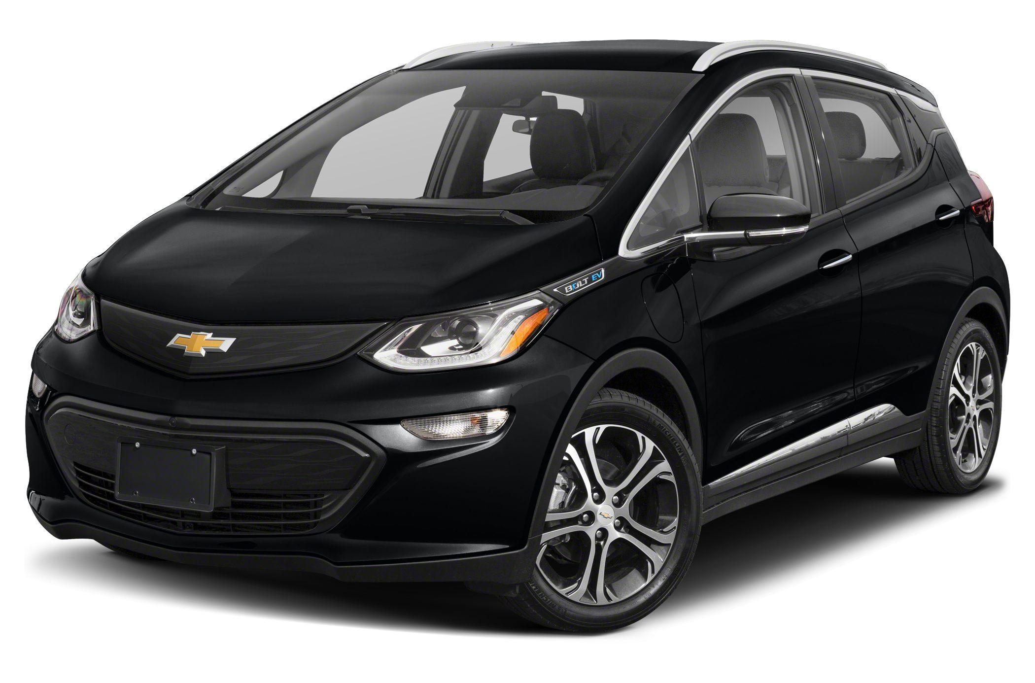 2019 Chevrolet Bolt EV Premier 4dr Wagon