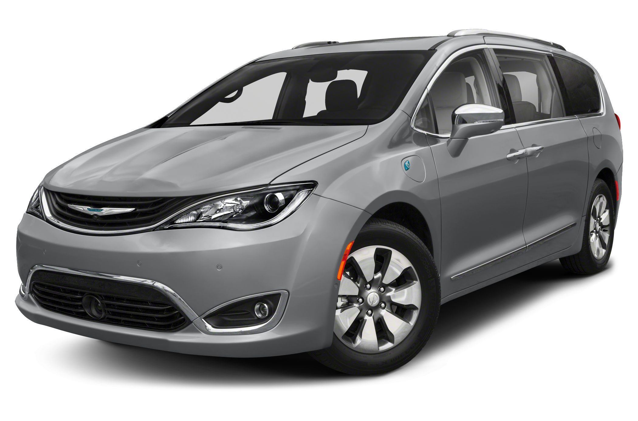 Chrysler Pacifica Van >> 2018 Chrysler Pacifica Hybrid Touring Plus Front Wheel Drive Passenger Van Pictures