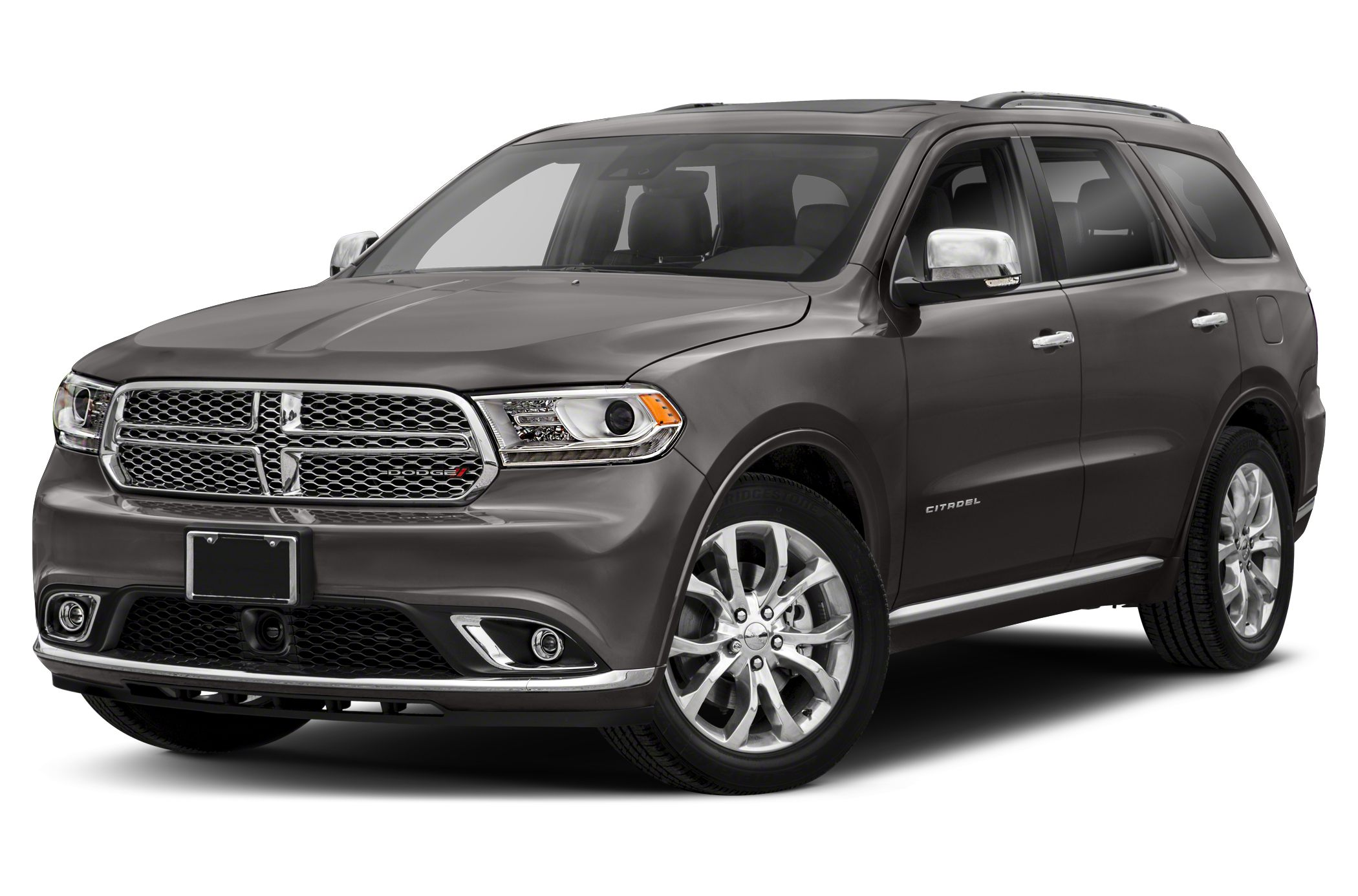 2018 Dodge Durango Citadel 4dr All-wheel Drive